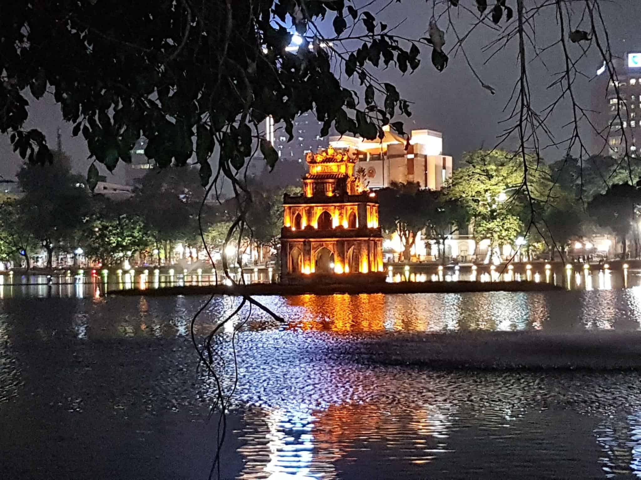 Vietnam, on tombe sous le charme de Hanoï 😊 13