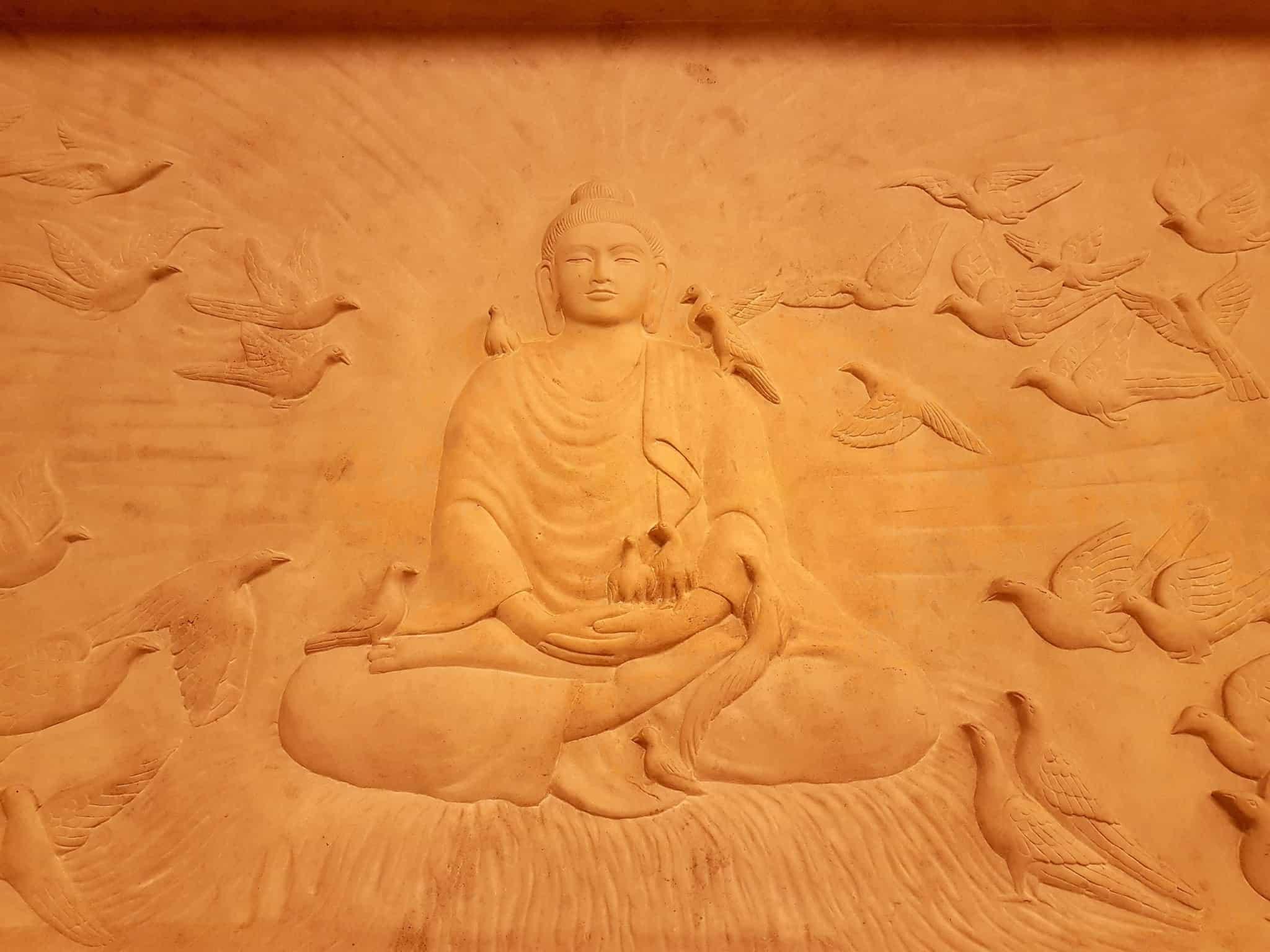 Vietnam, l'incontournable temple de Bai Dinh aux 500 statues 🛕 34