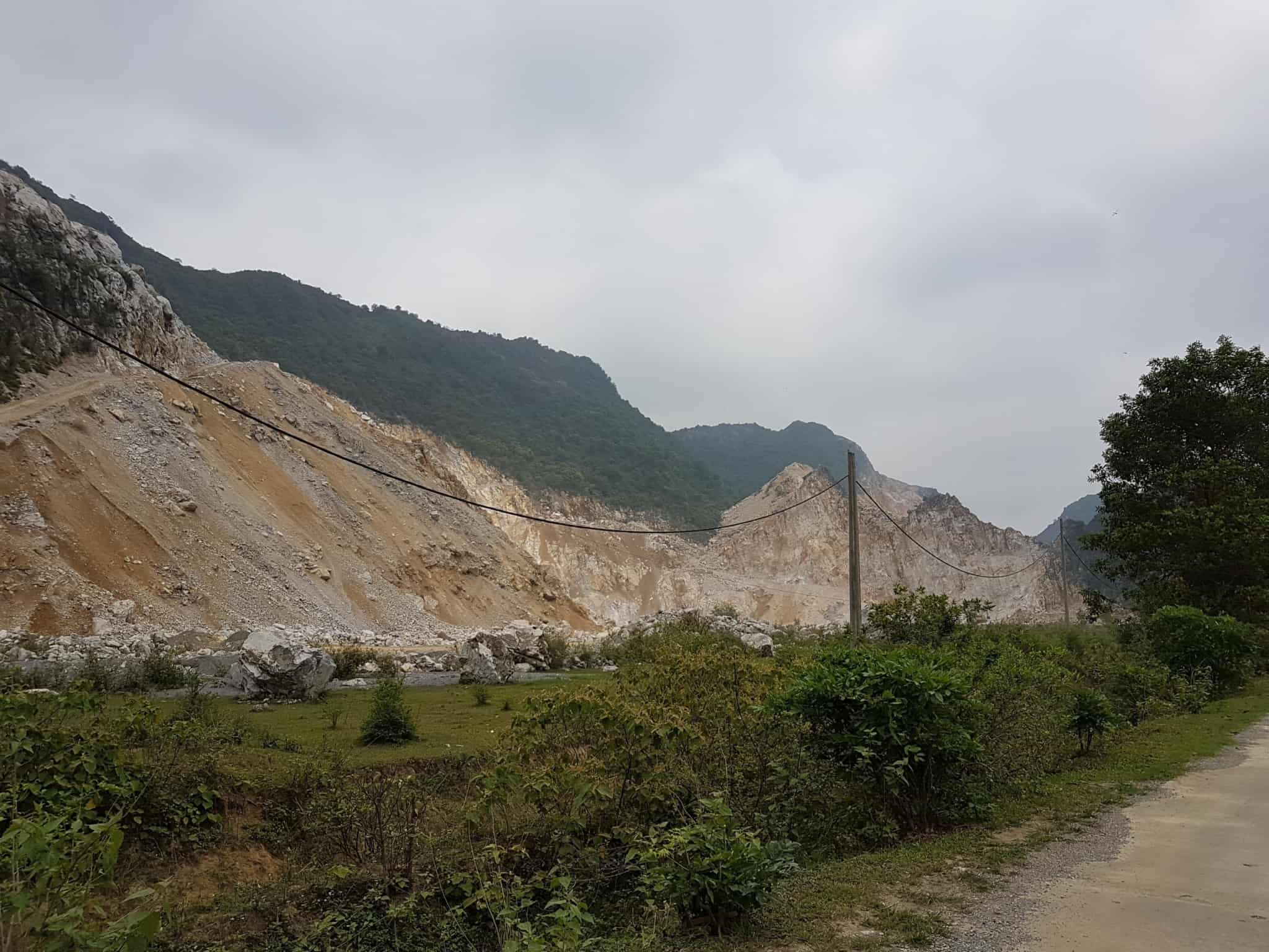 Vietnam, la magnifique réserve naturelle de Vân Long 🌾 5