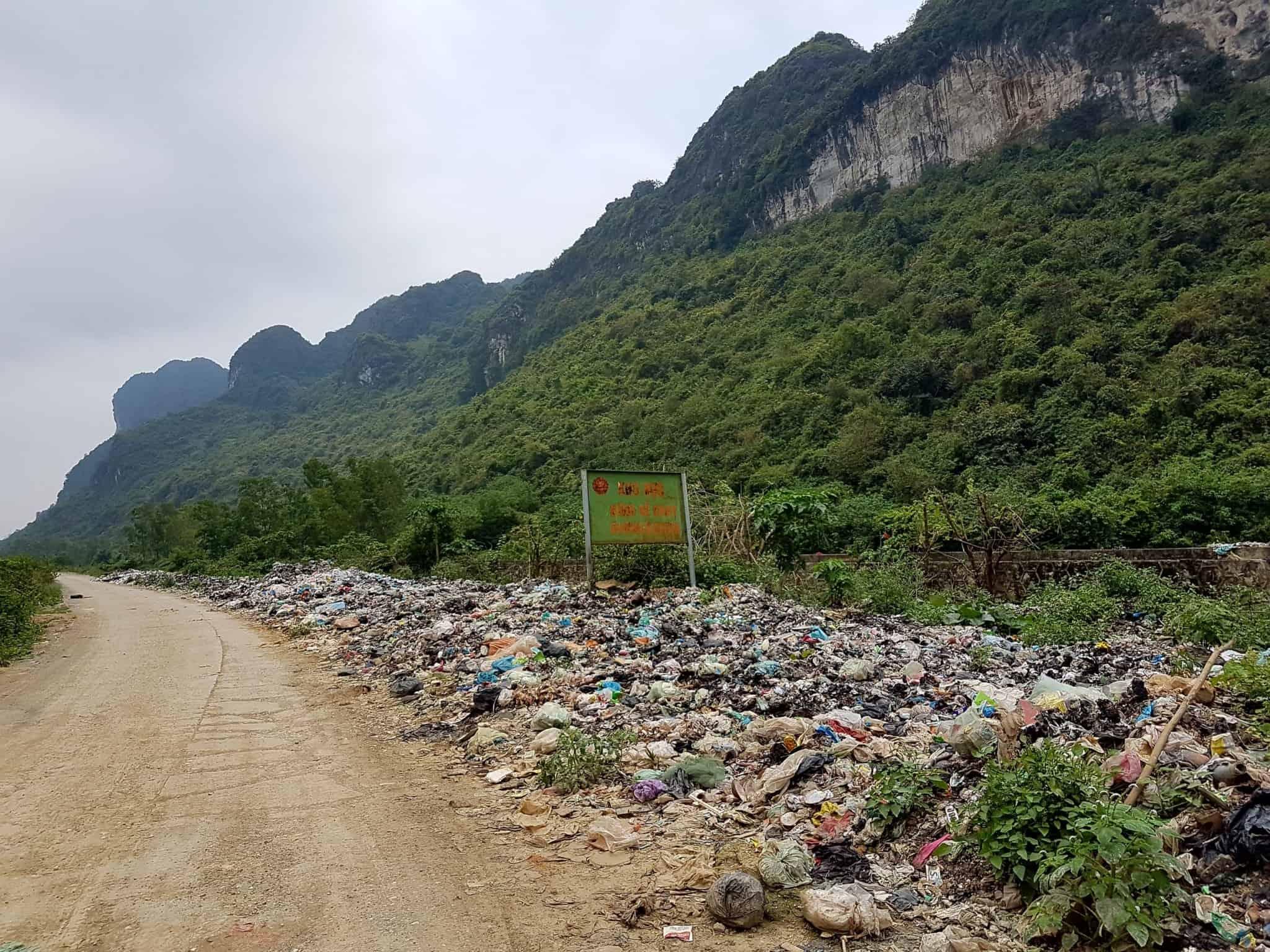 Vietnam, la magnifique réserve naturelle de Vân Long 🌾 8