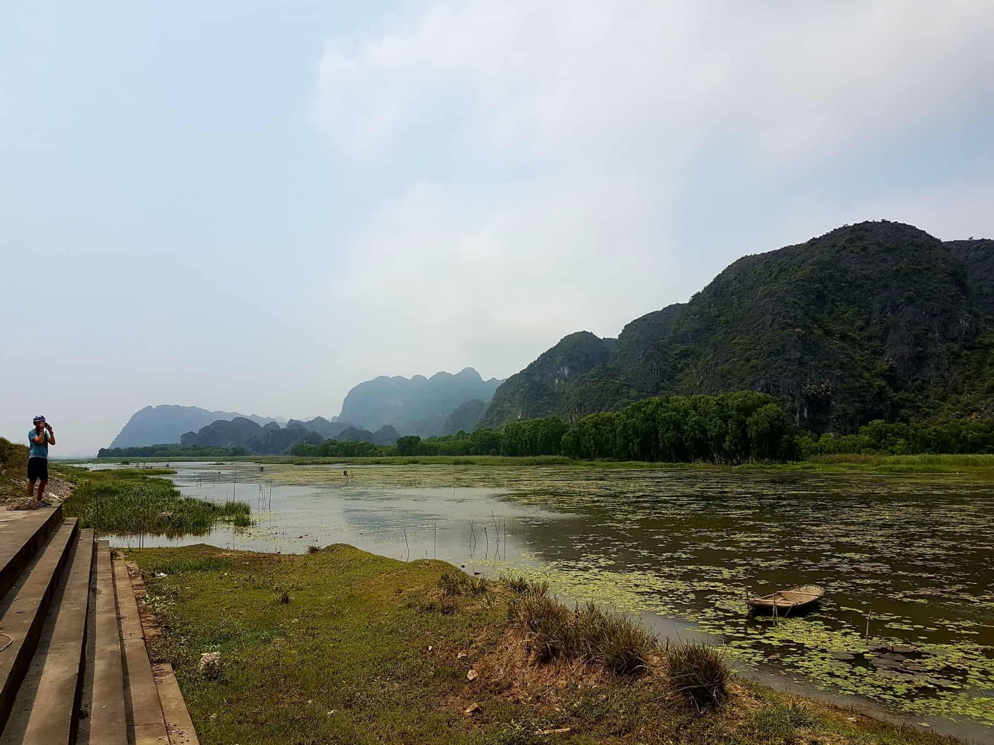 Vietnam, la magnifique réserve naturelle de Vân Long 🌾 16