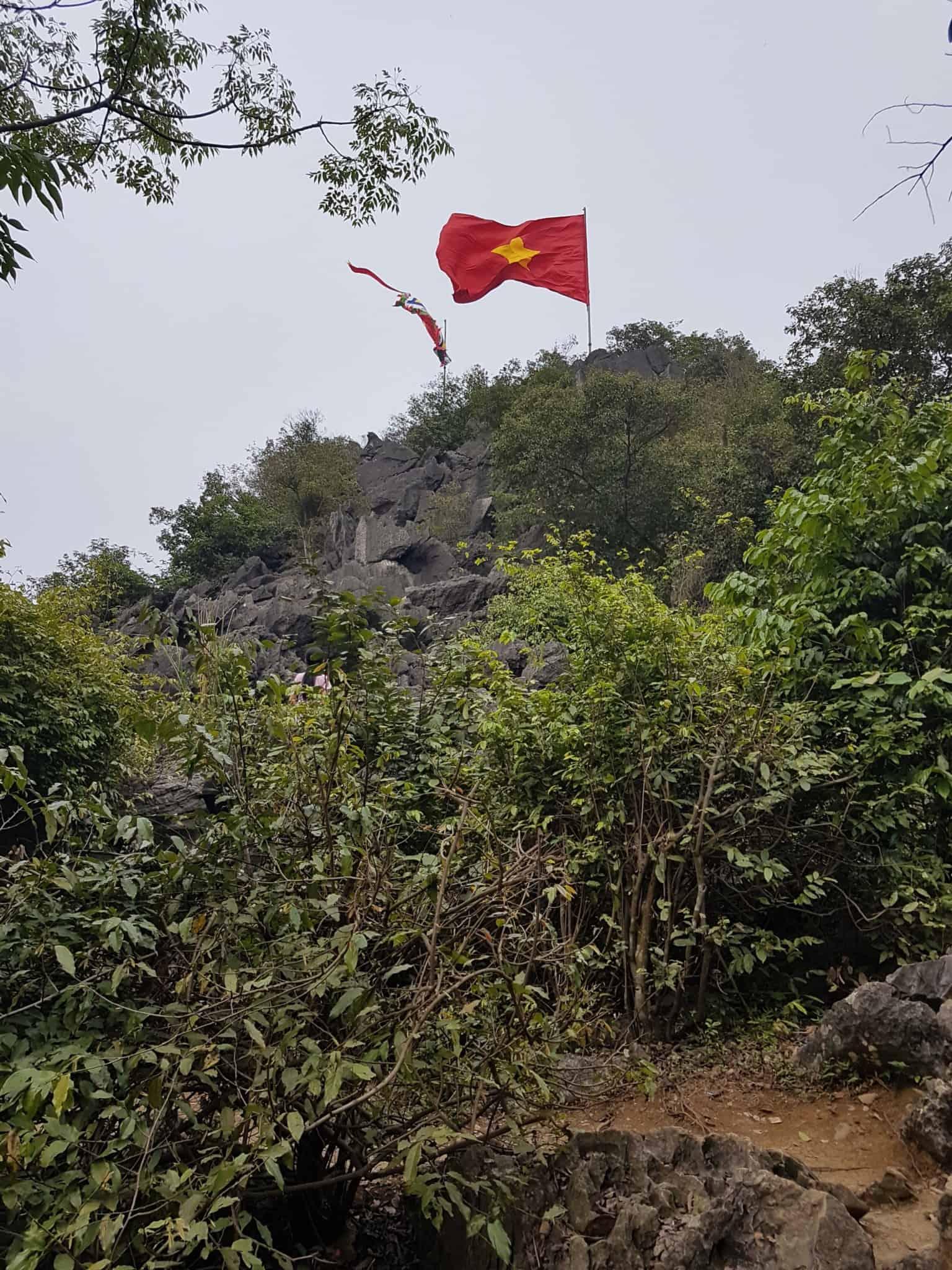Vietnam, la magnifique réserve naturelle de Vân Long 🌾 32