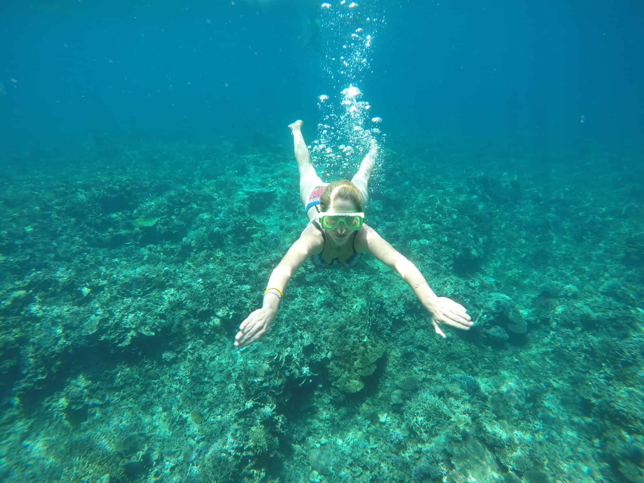 Philippines, tour en bateau dans les îles d'El Nido 🌴 21