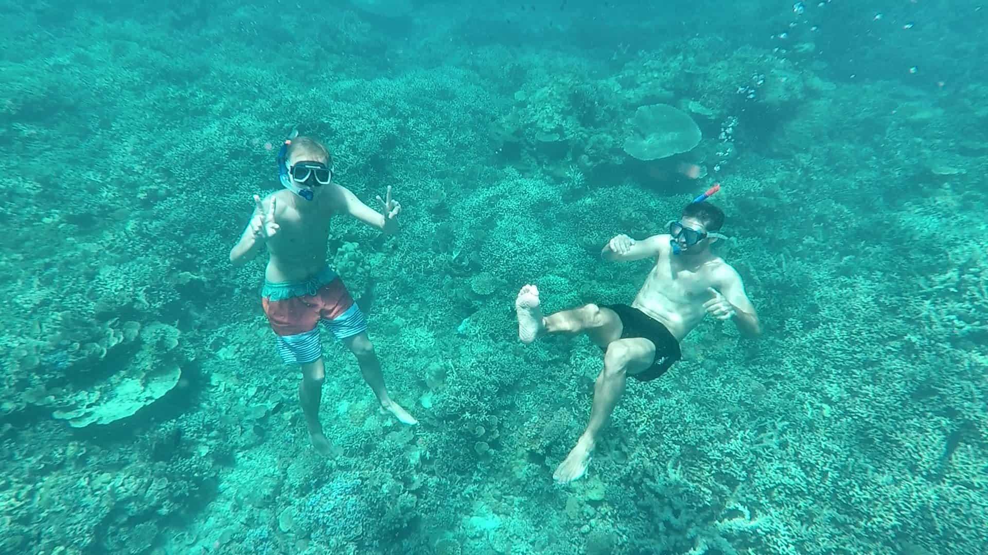 Philippines, tour en bateau dans les îles d'El Nido 🌴 23