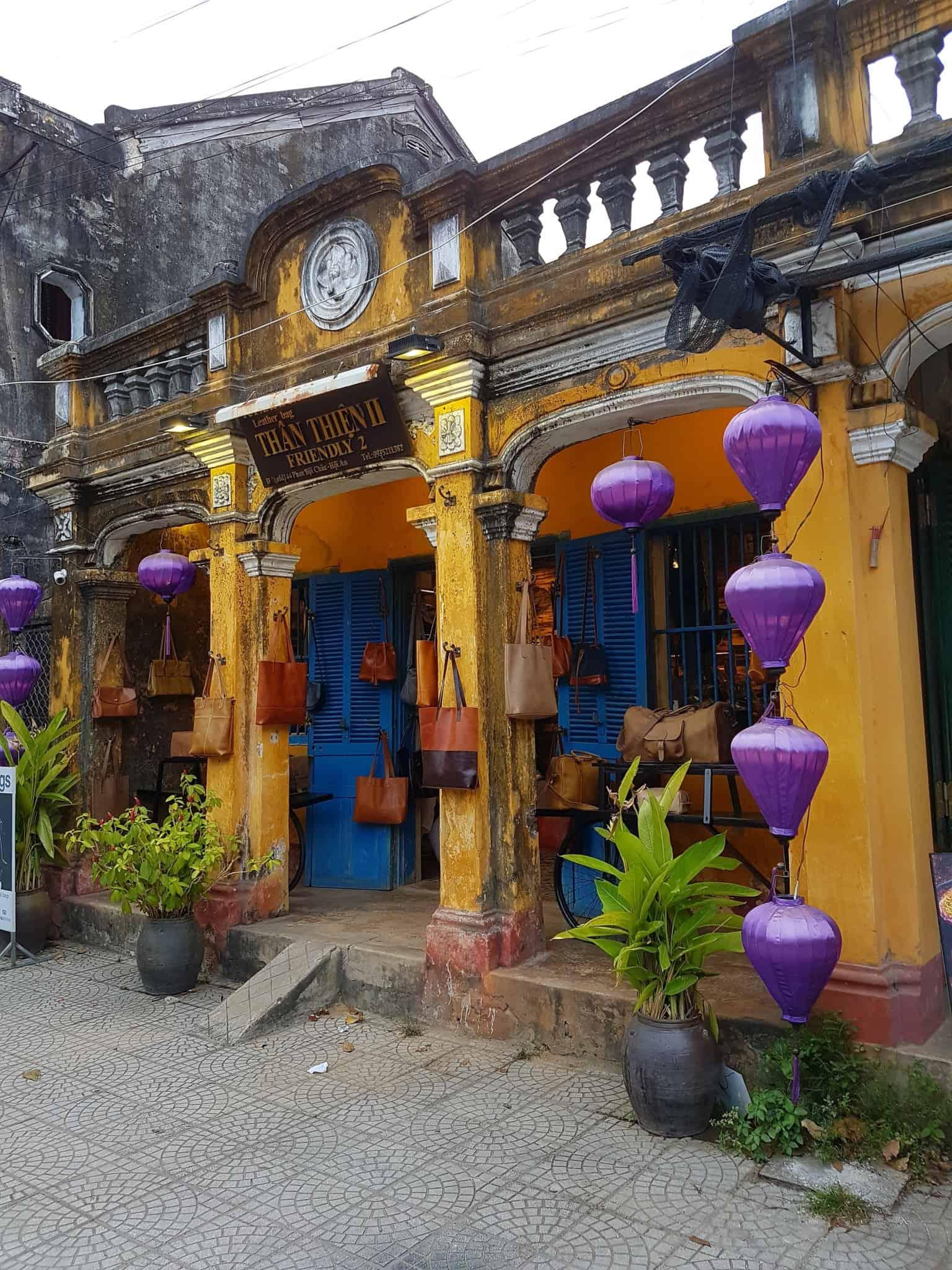 Vietnam, Hoi An la ville des mille lanternes 🏮 6