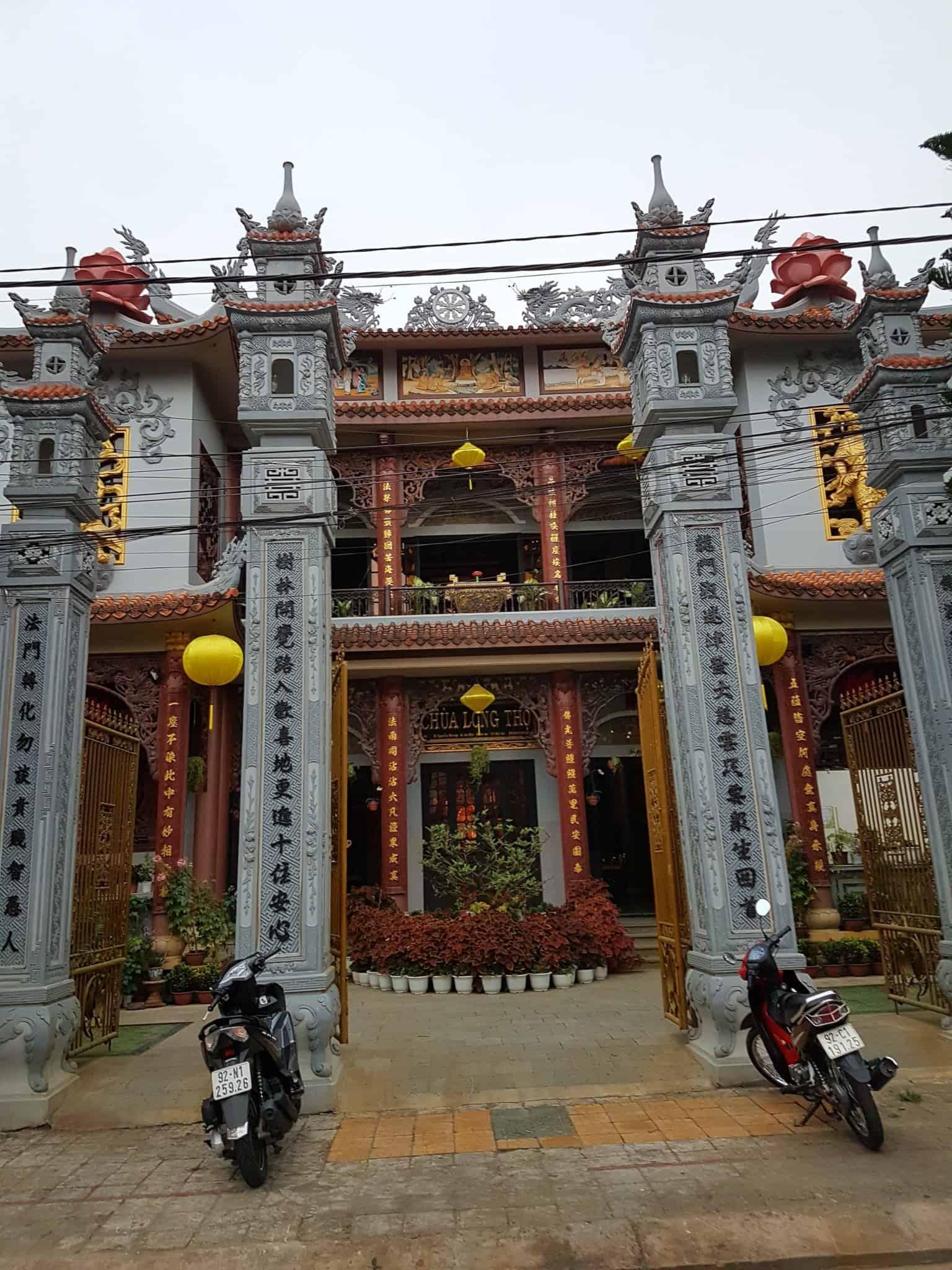 Vietnam, Hoi An la ville des mille lanternes 🏮 21