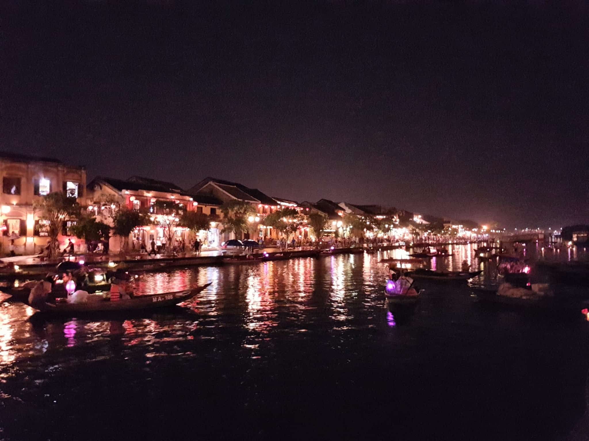 Vietnam, Hoi An la ville des mille lanternes 🏮 12