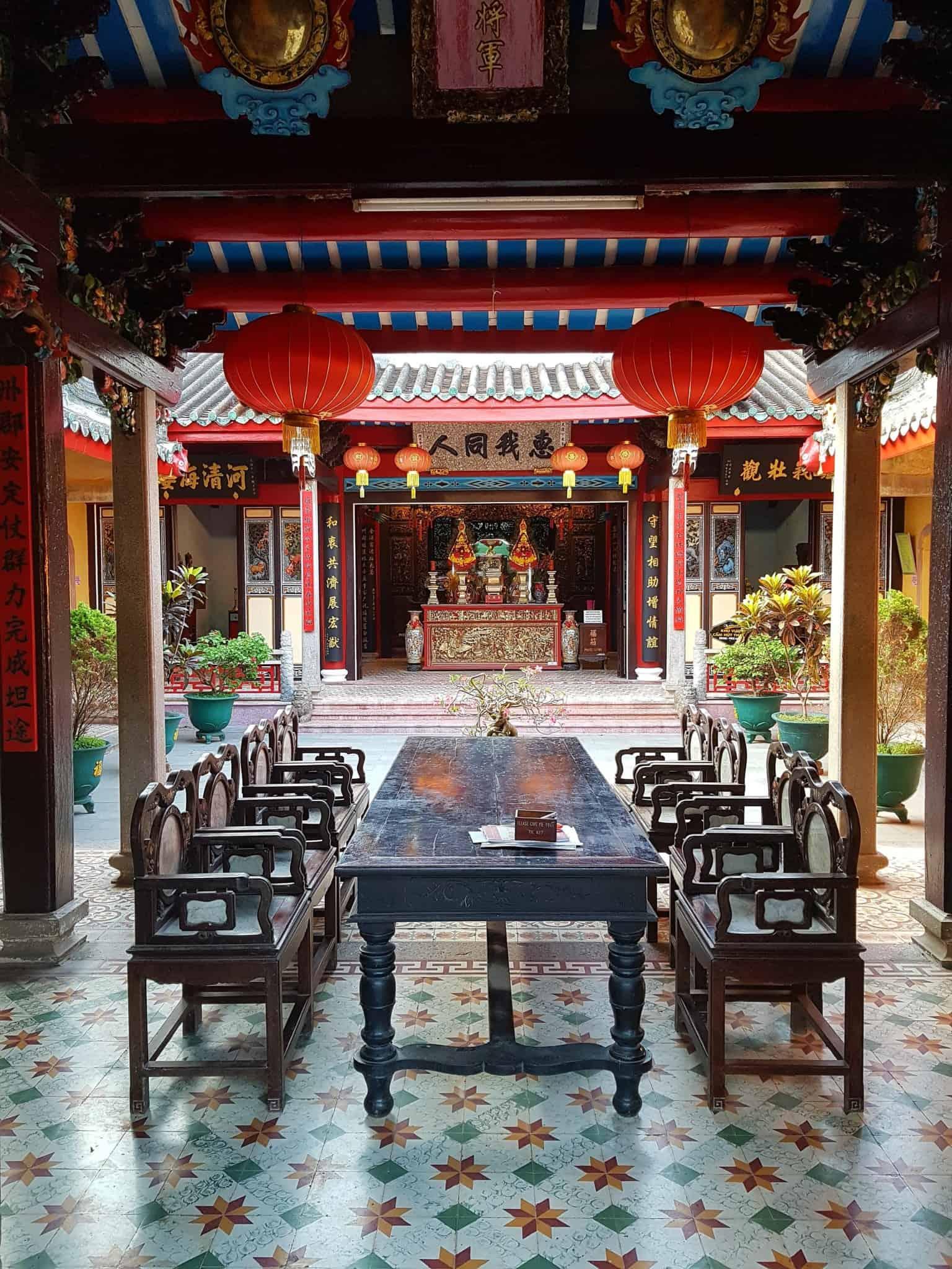 Vietnam, Hoi An la ville des mille lanternes 🏮 22