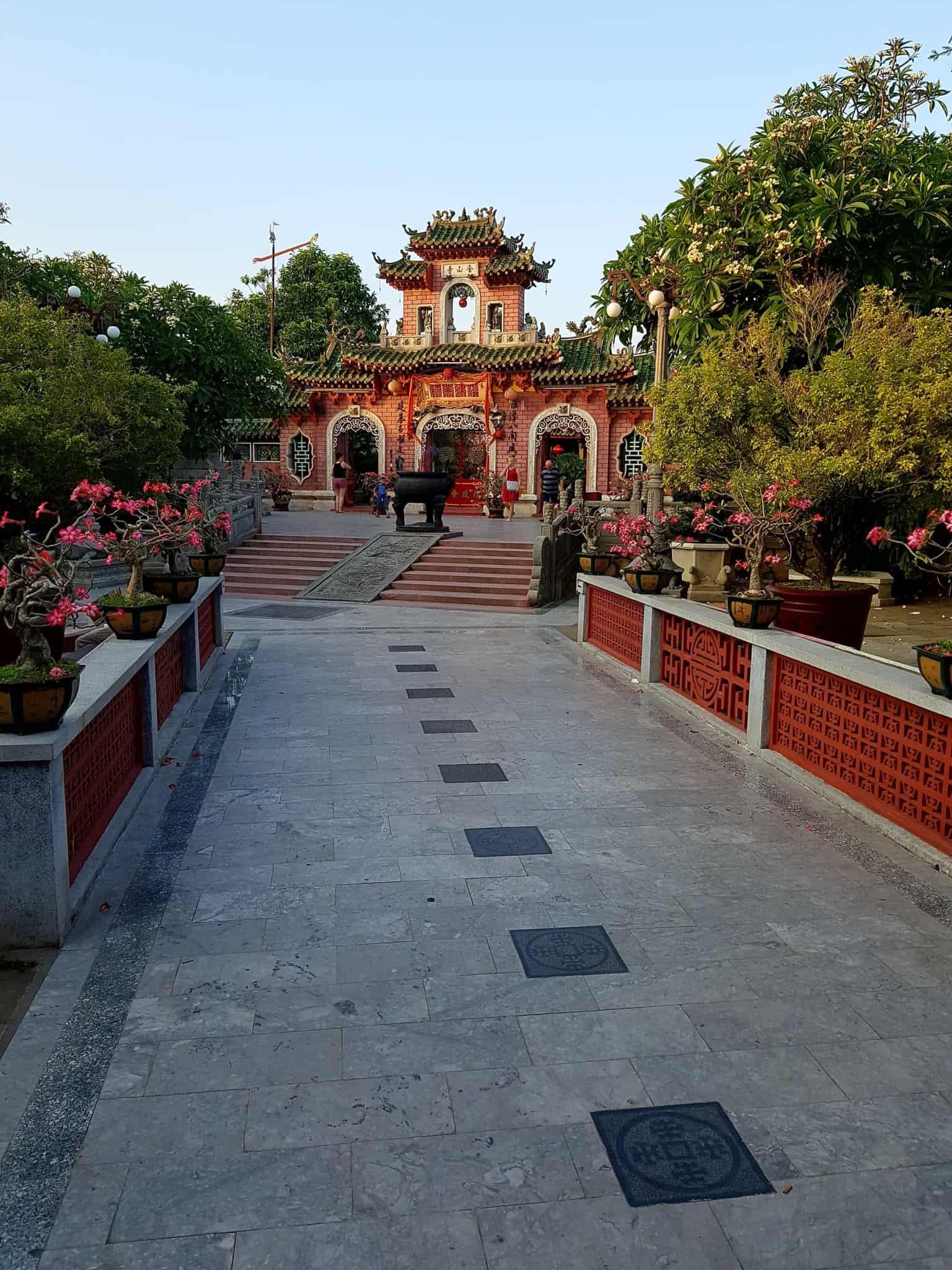 Vietnam, Hoi An la ville des mille lanternes 🏮 23