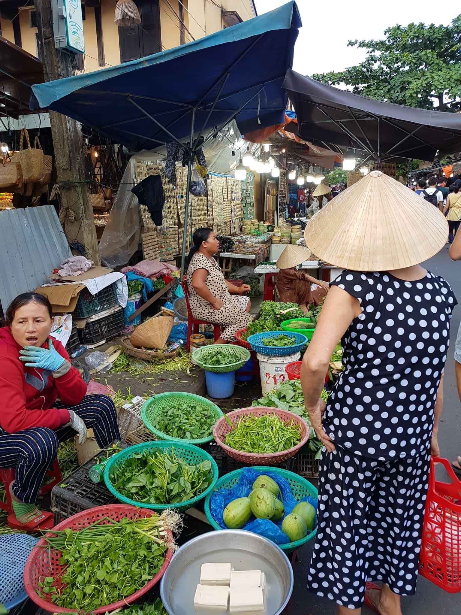 Vietnam, Hoi An la ville des mille lanternes 🏮 17