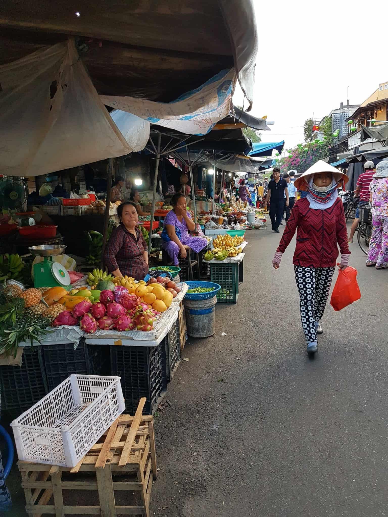Vietnam, Hoi An la ville des mille lanternes 🏮 16