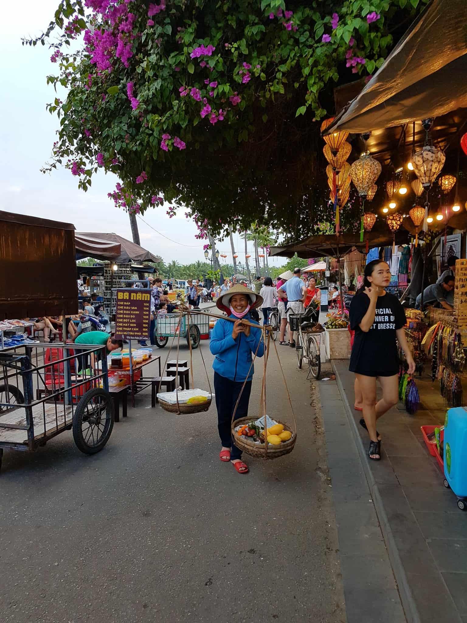 Vietnam, Hoi An la ville des mille lanternes 🏮 18