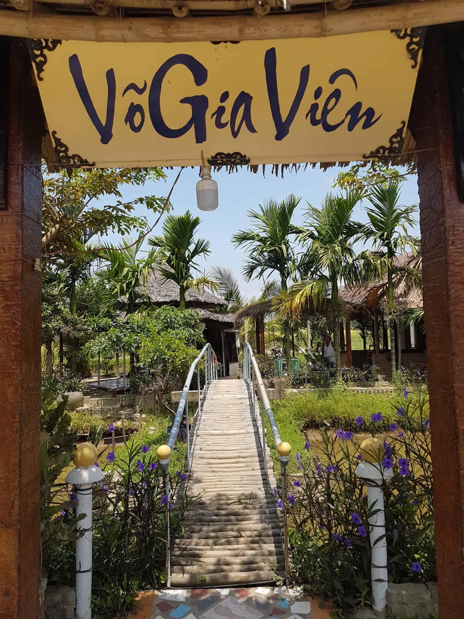 Vietnam, balade à vélo dans la campagne de Hoi An 🚴 10