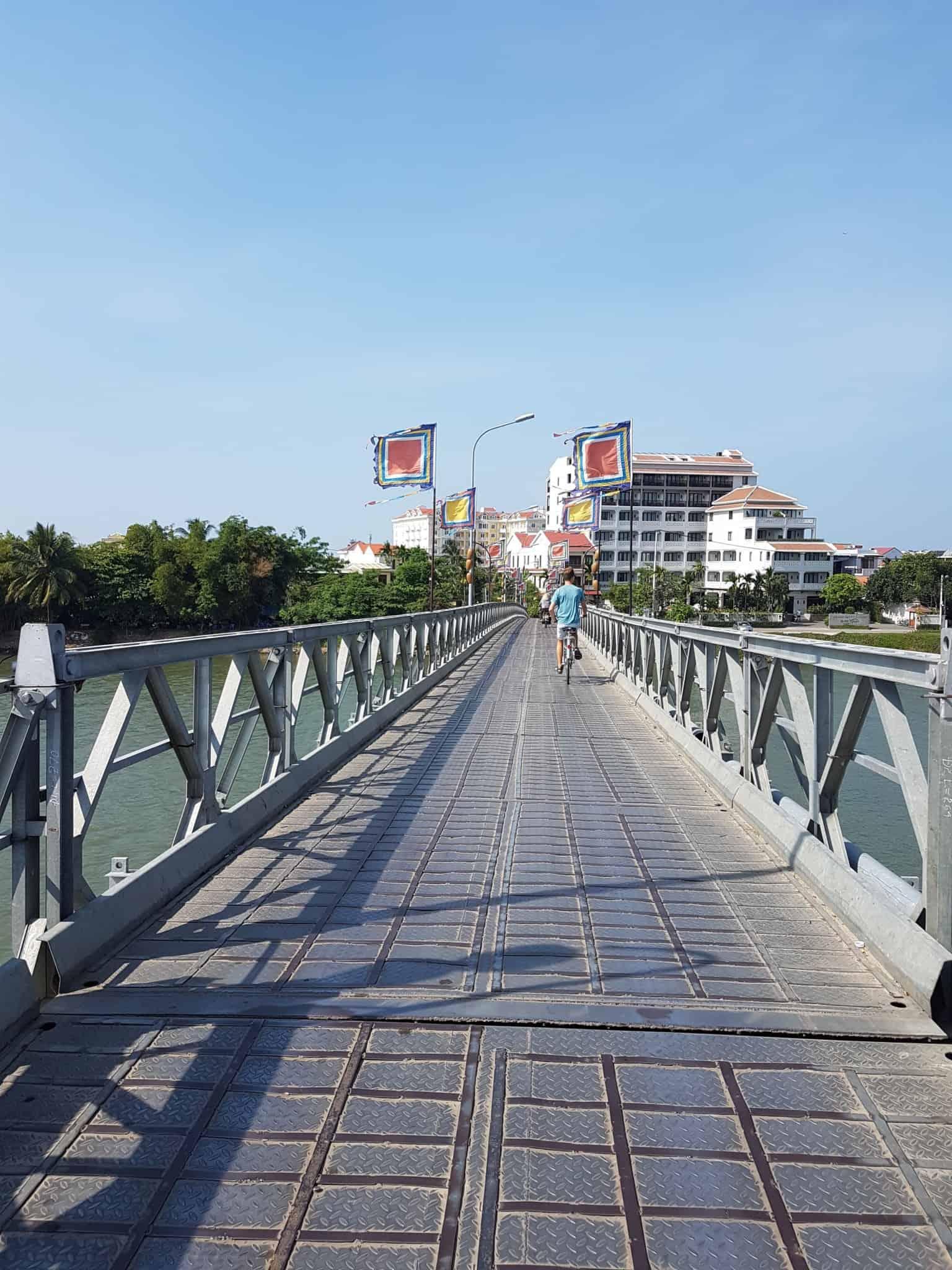 Vietnam, balade à vélo dans la campagne de Hoi An 🚴 14