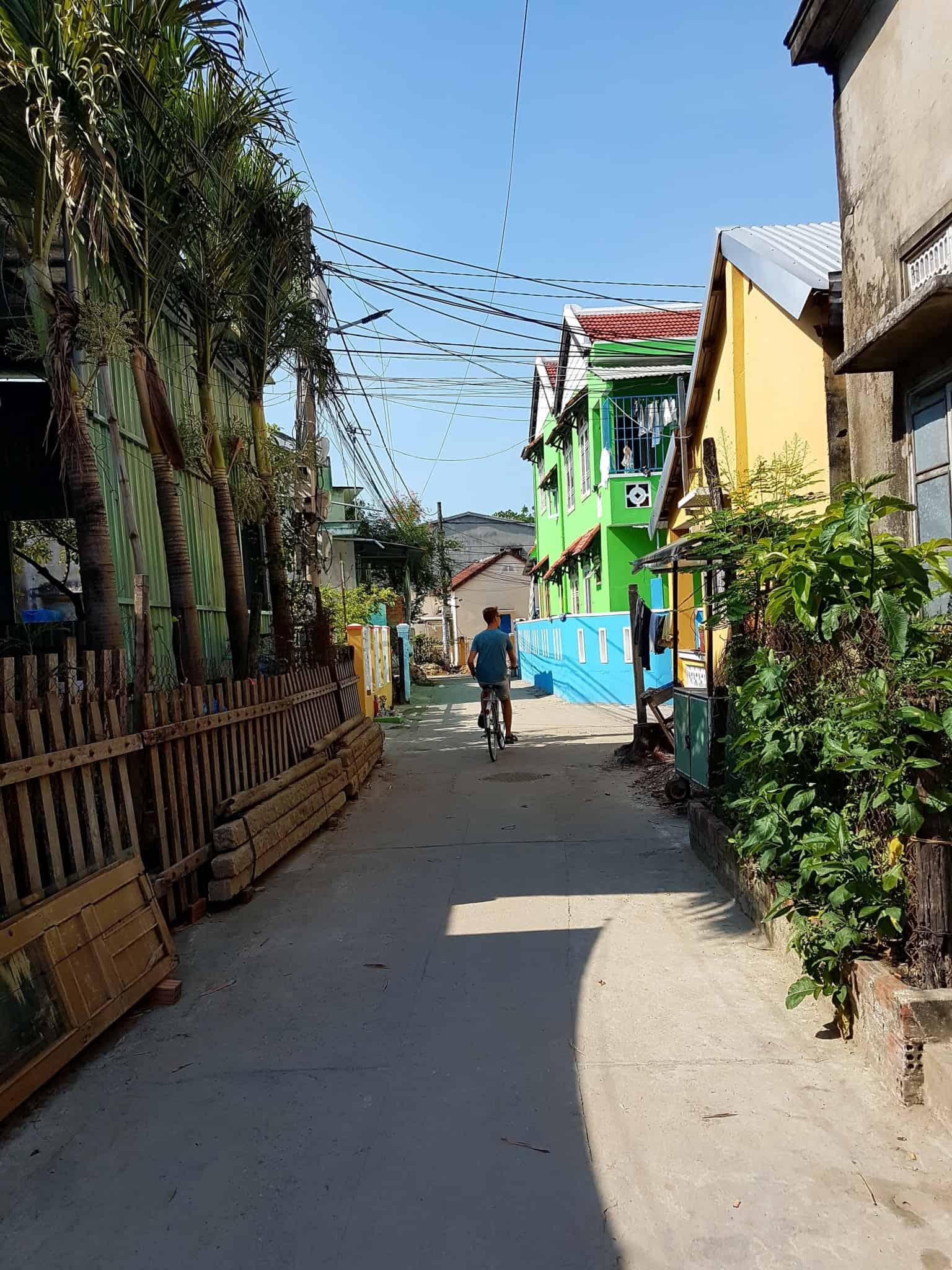 Vietnam, balade à vélo dans la campagne de Hoi An 🚴 7