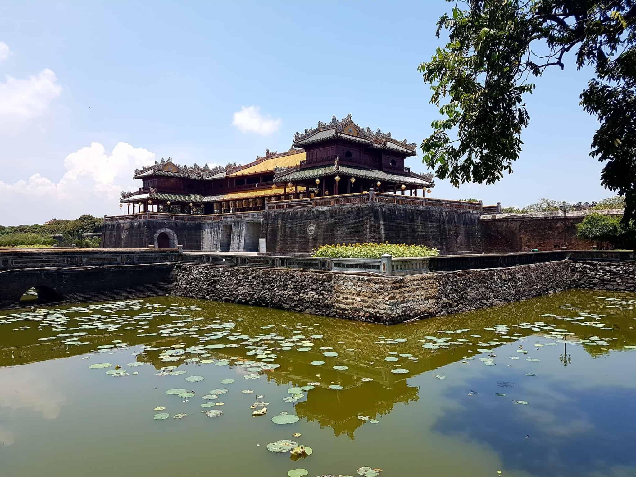Vietnam, la magnifique cité impériale de Hué 🏯 2