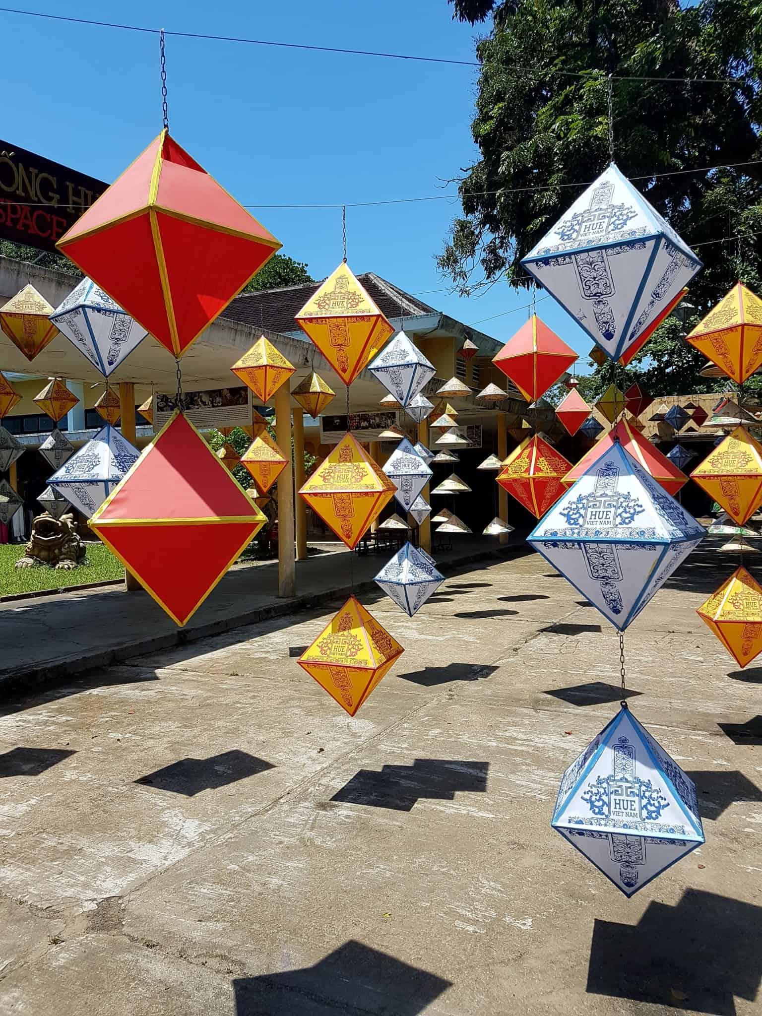 Vietnam, la magnifique cité impériale de Hué 🏯 16