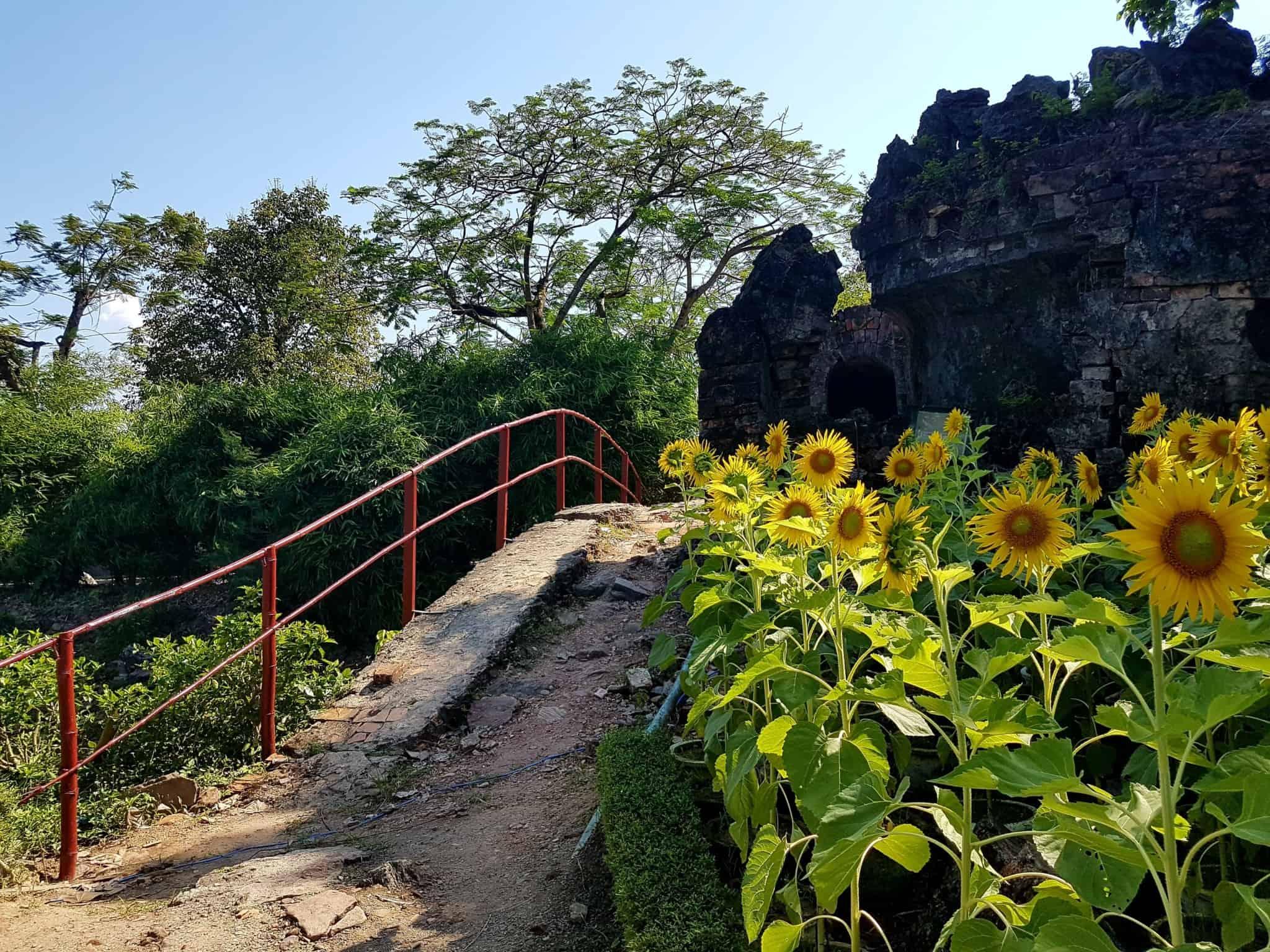 Vietnam, la magnifique cité impériale de Hué 🏯 6
