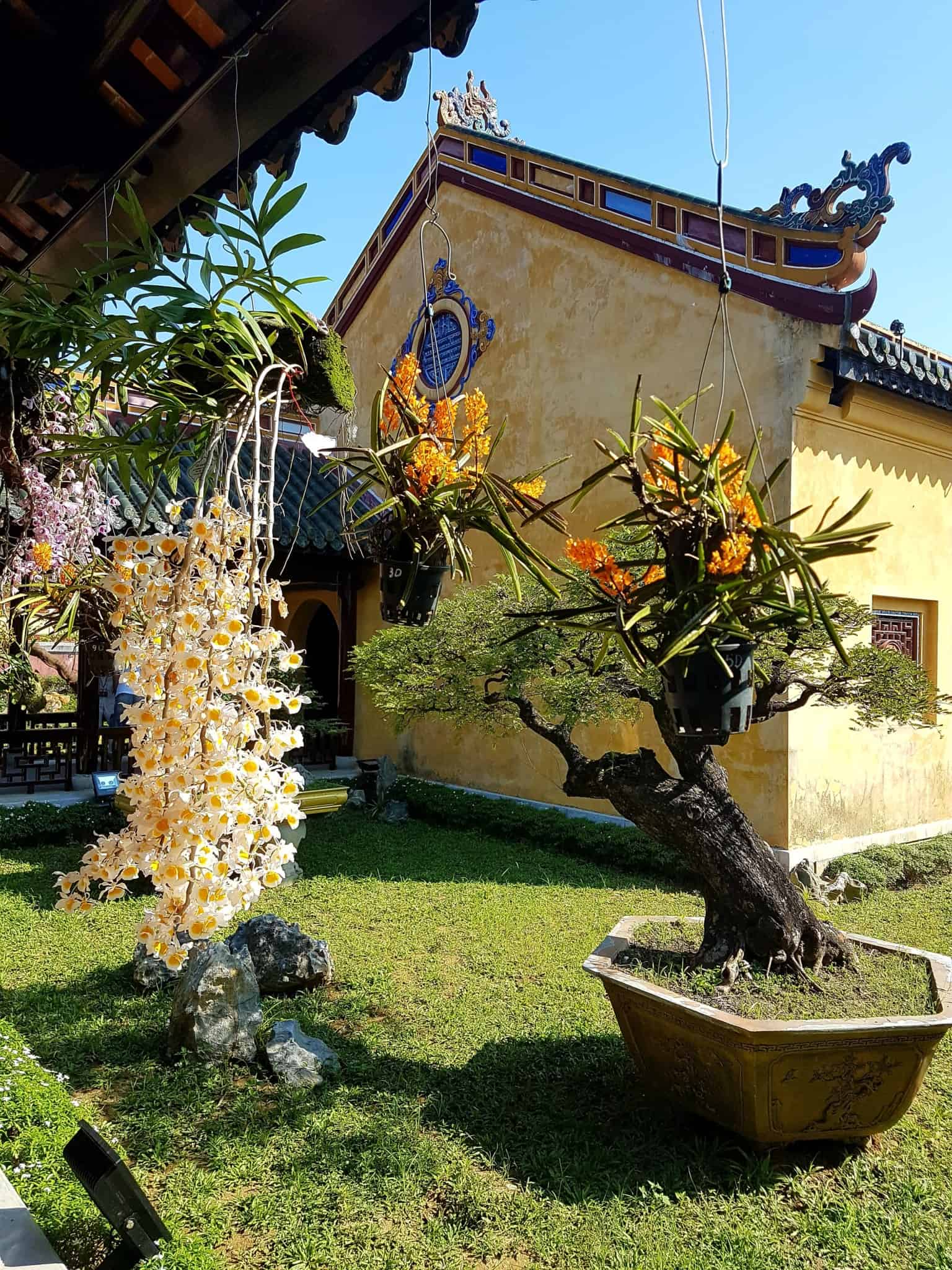 Vietnam, la magnifique cité impériale de Hué 🏯 11