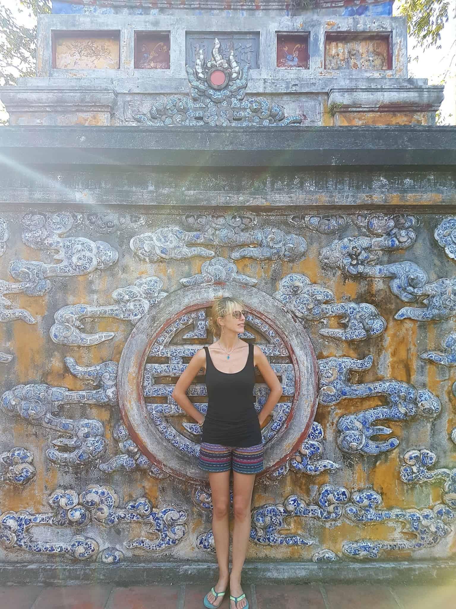 Vietnam, la magnifique cité impériale de Hué 🏯 28