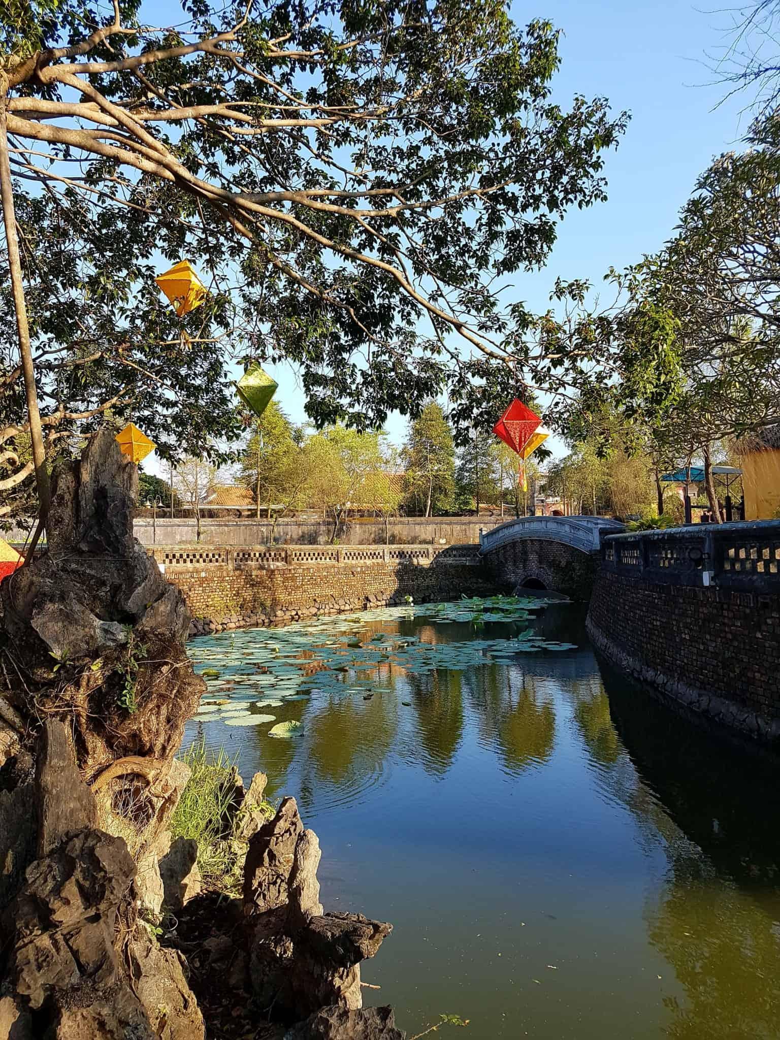 Vietnam, la magnifique cité impériale de Hué 🏯 32