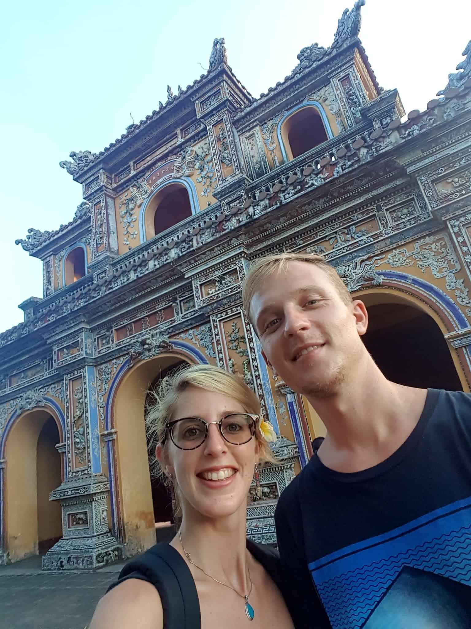 Vietnam, la magnifique cité impériale de Hué 🏯 19