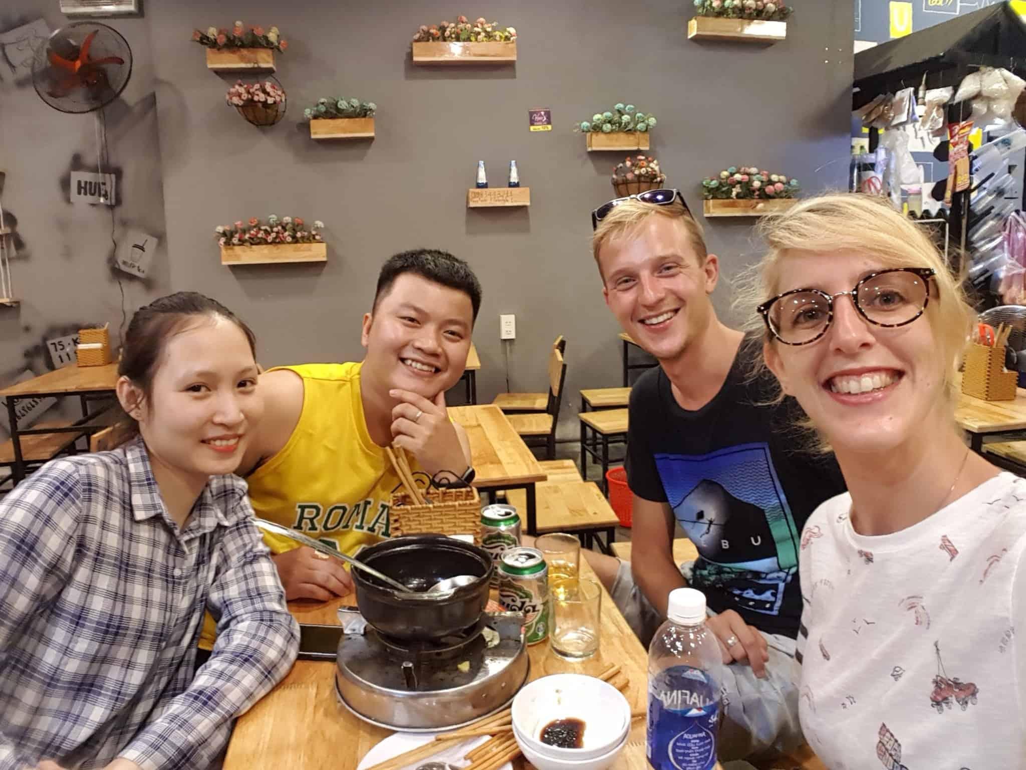 Vietnam, séance de ciné à Hué 🍿 5