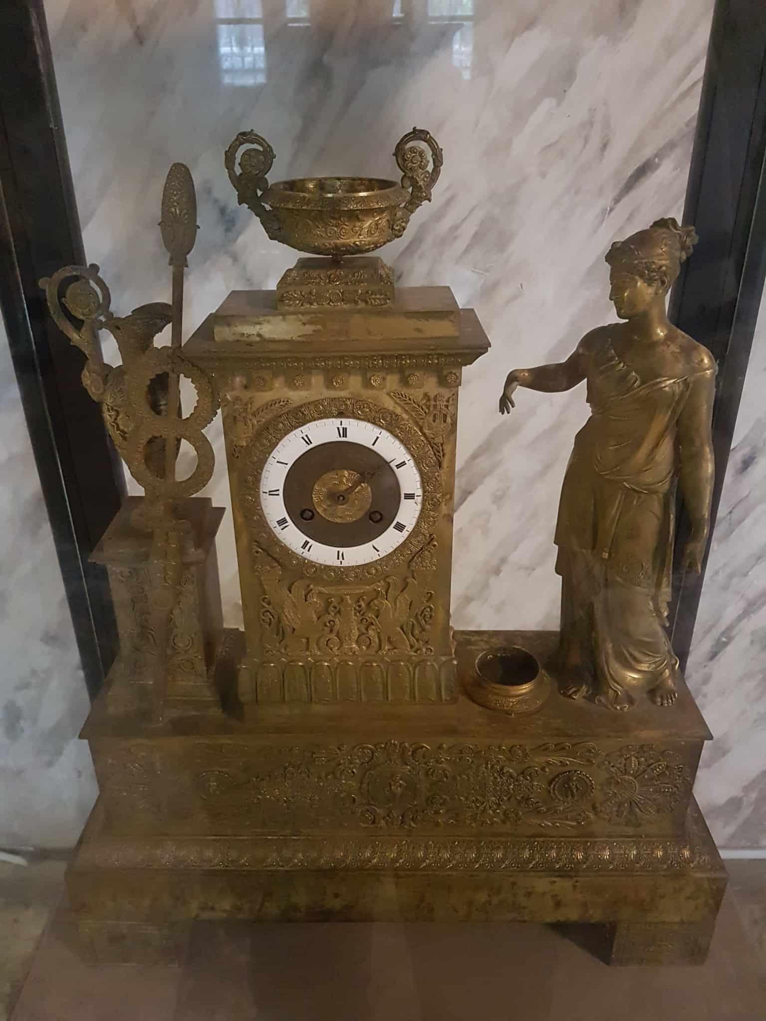 Vietnam, scotchés devant la beauté du mausolée de l'empereur Khai Dinh ⚰ 18