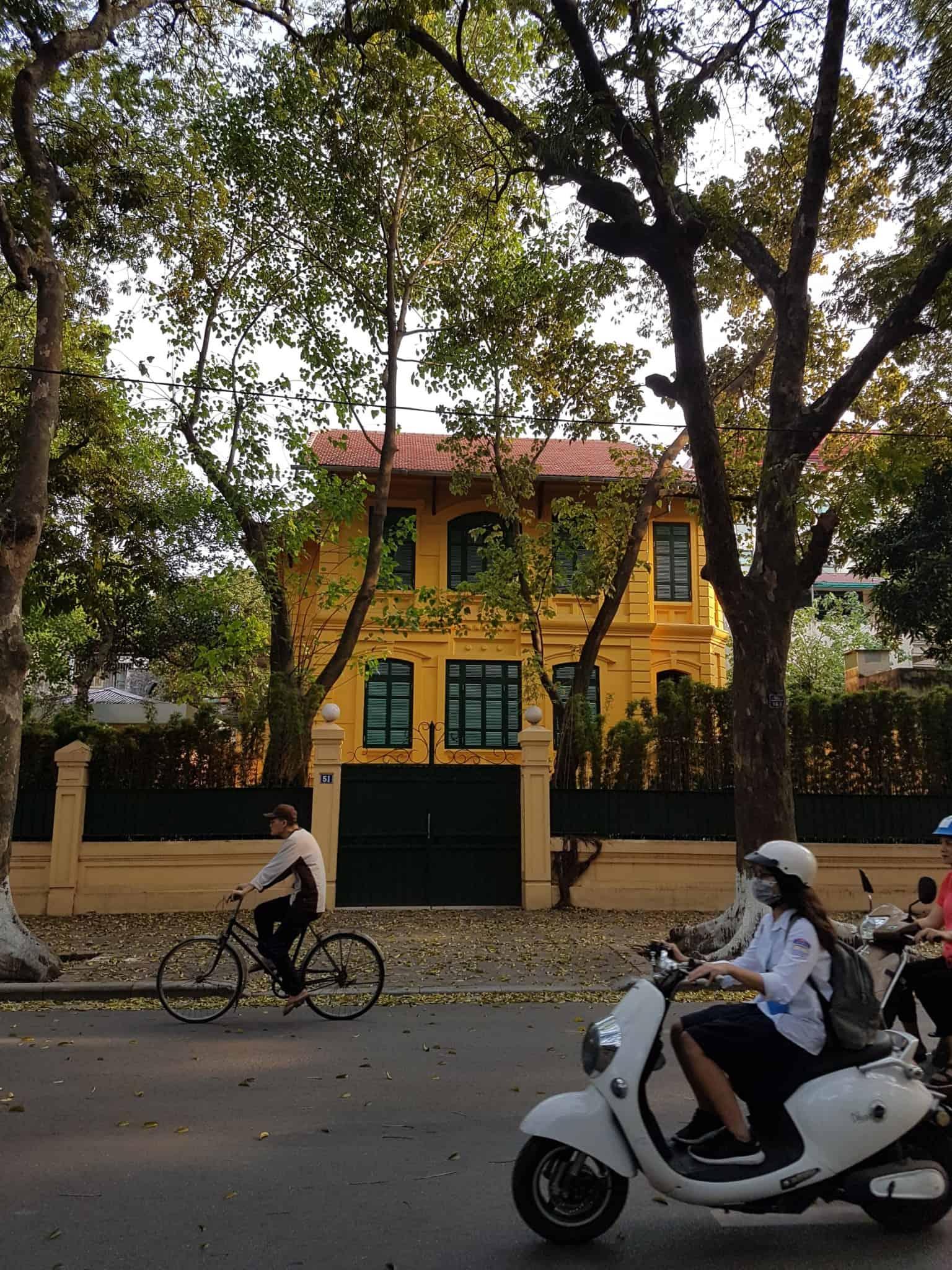 Vietnam, trois jours à découvrir Hanoï 👟 13