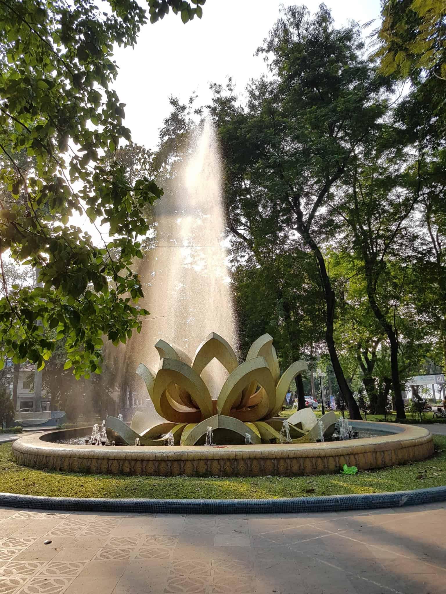Vietnam, trois jours à découvrir Hanoï 👟 2