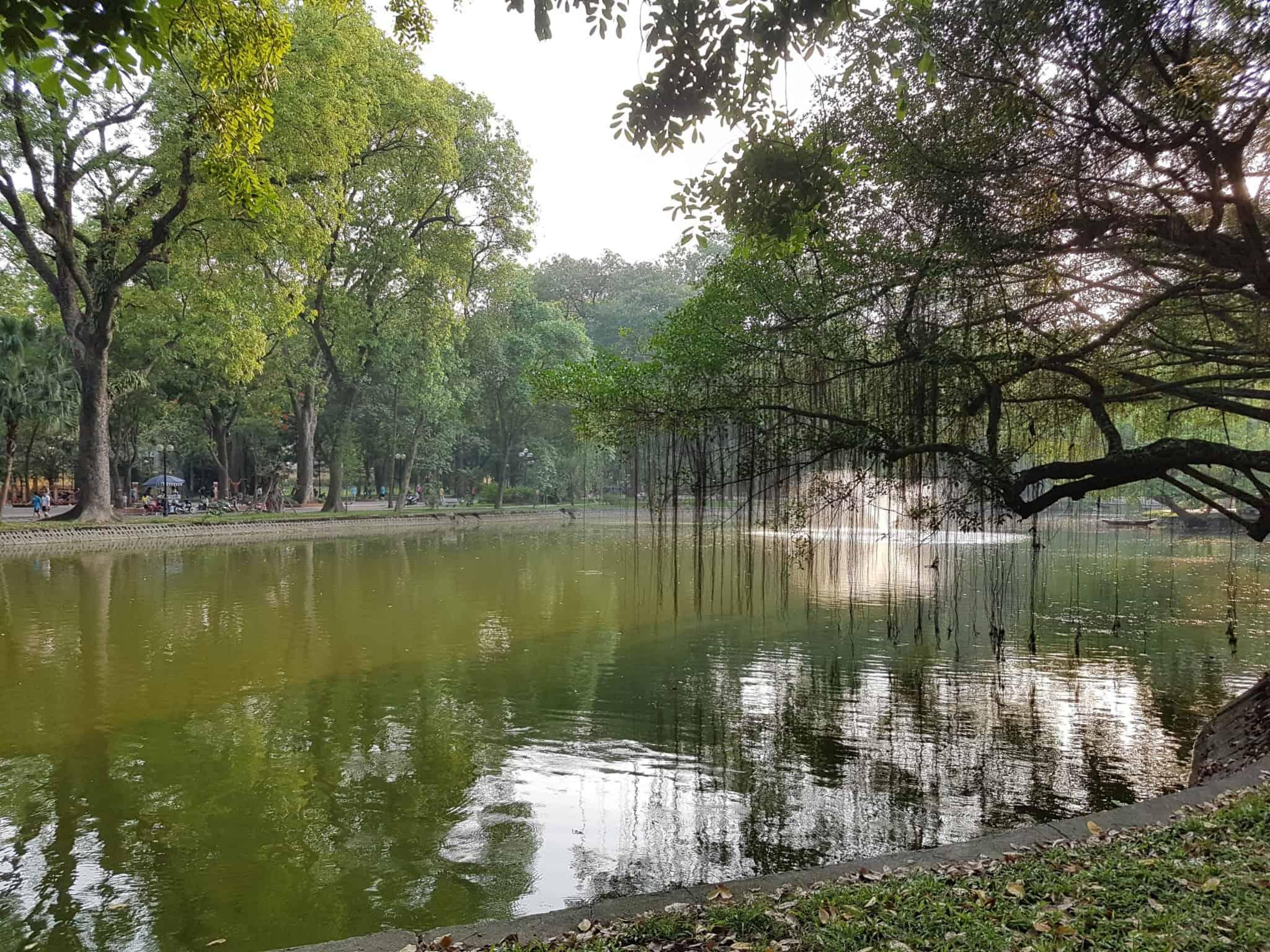 Vietnam, trois jours à découvrir Hanoï 👟 1