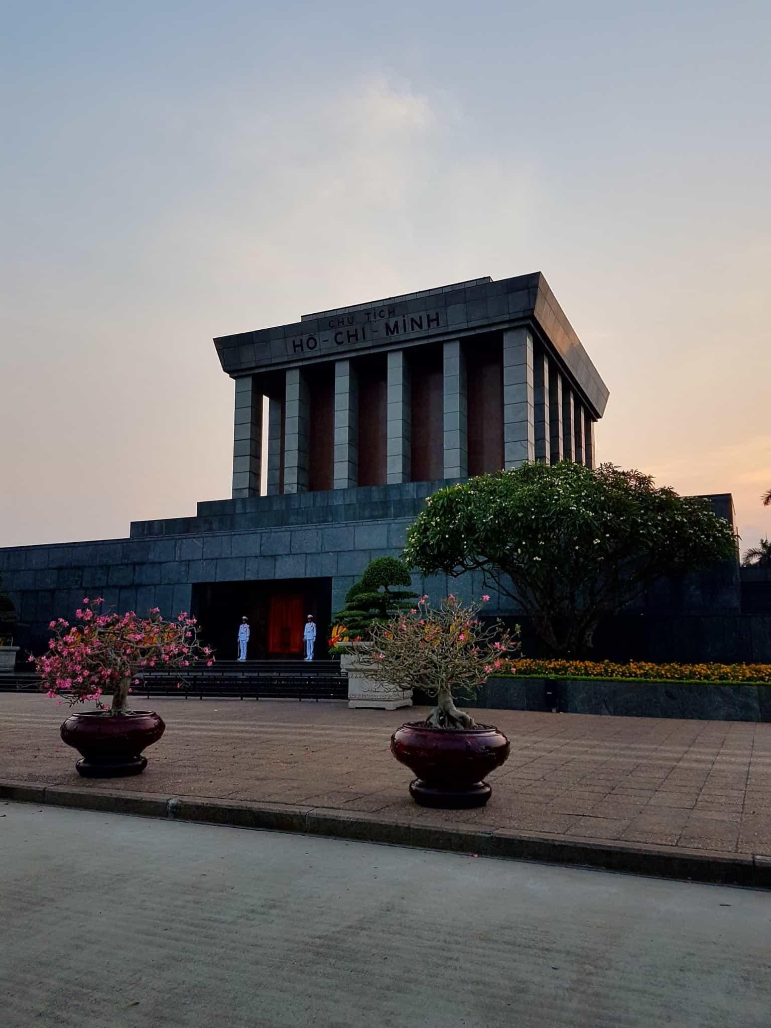 Vietnam, trois jours à découvrir Hanoï 👟 7