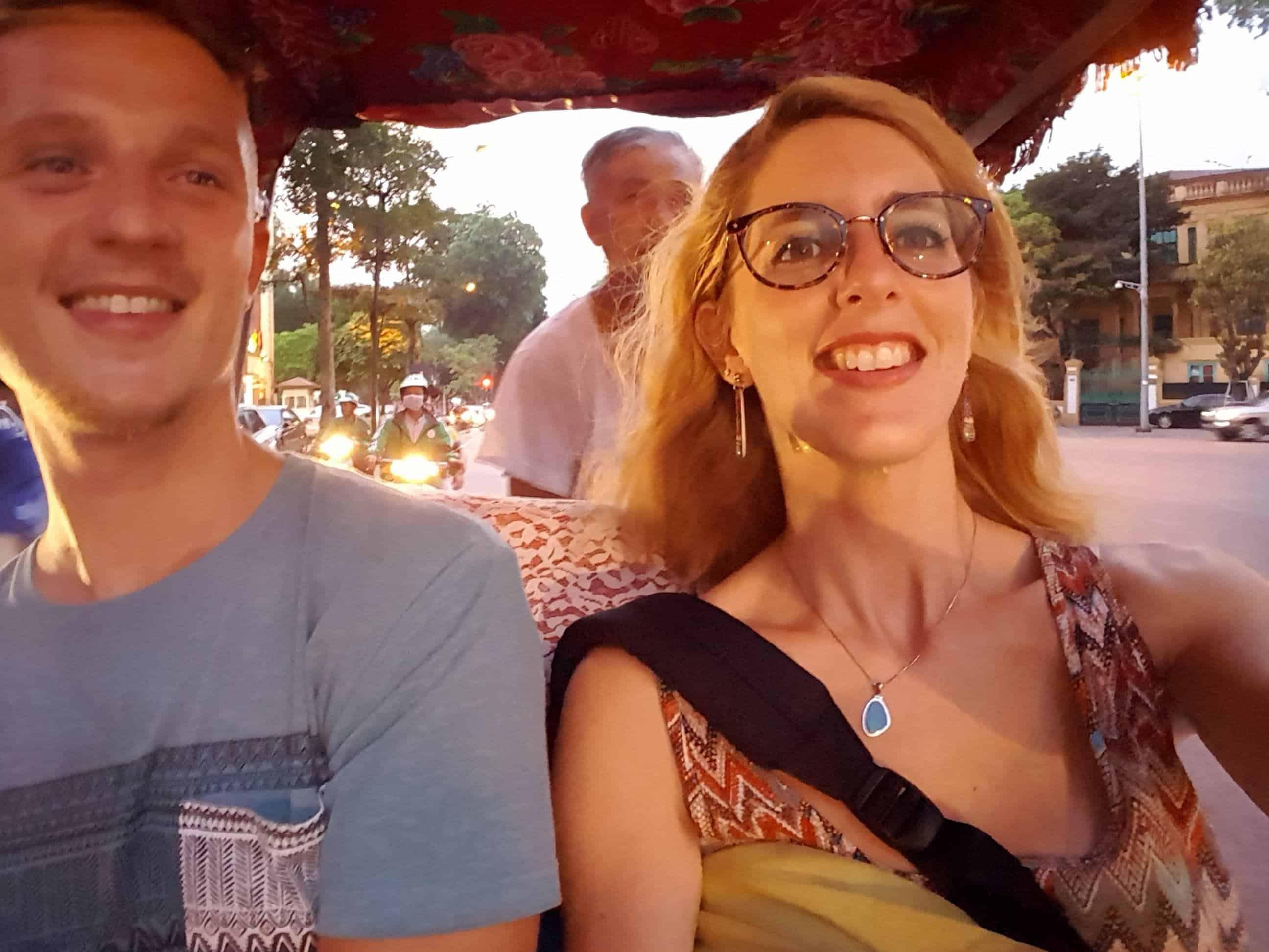 Vietnam, trois jours à découvrir Hanoï 👟 25