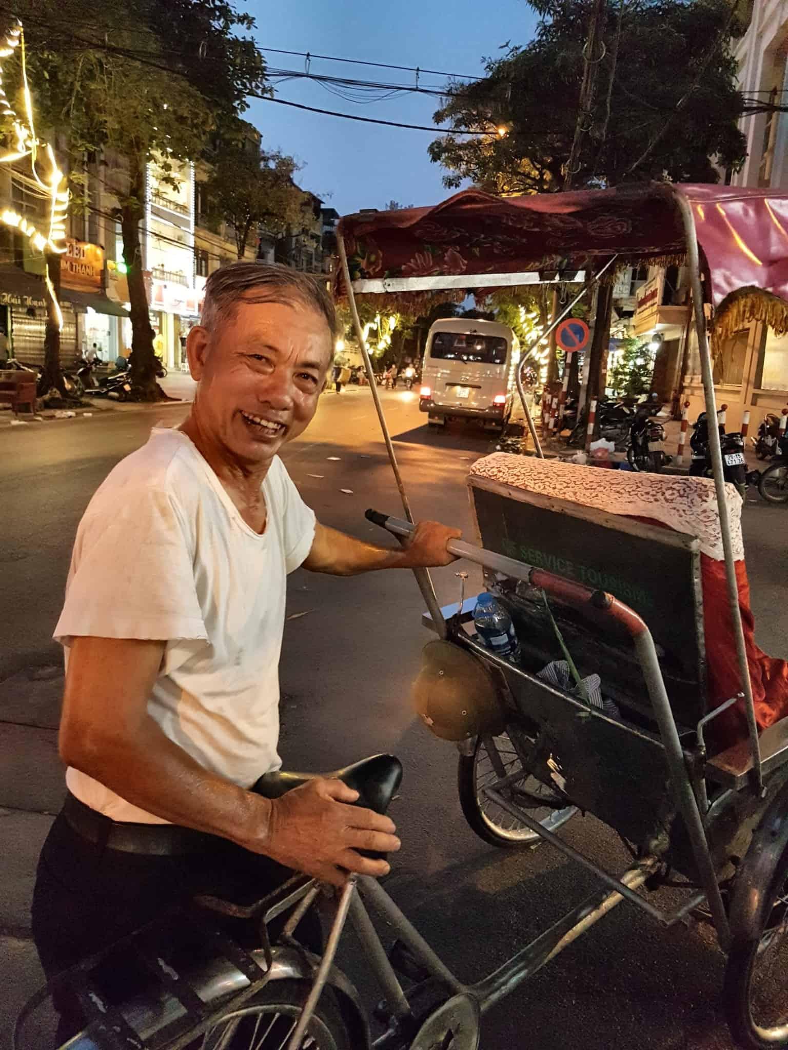 Vietnam, trois jours à découvrir Hanoï 👟 26