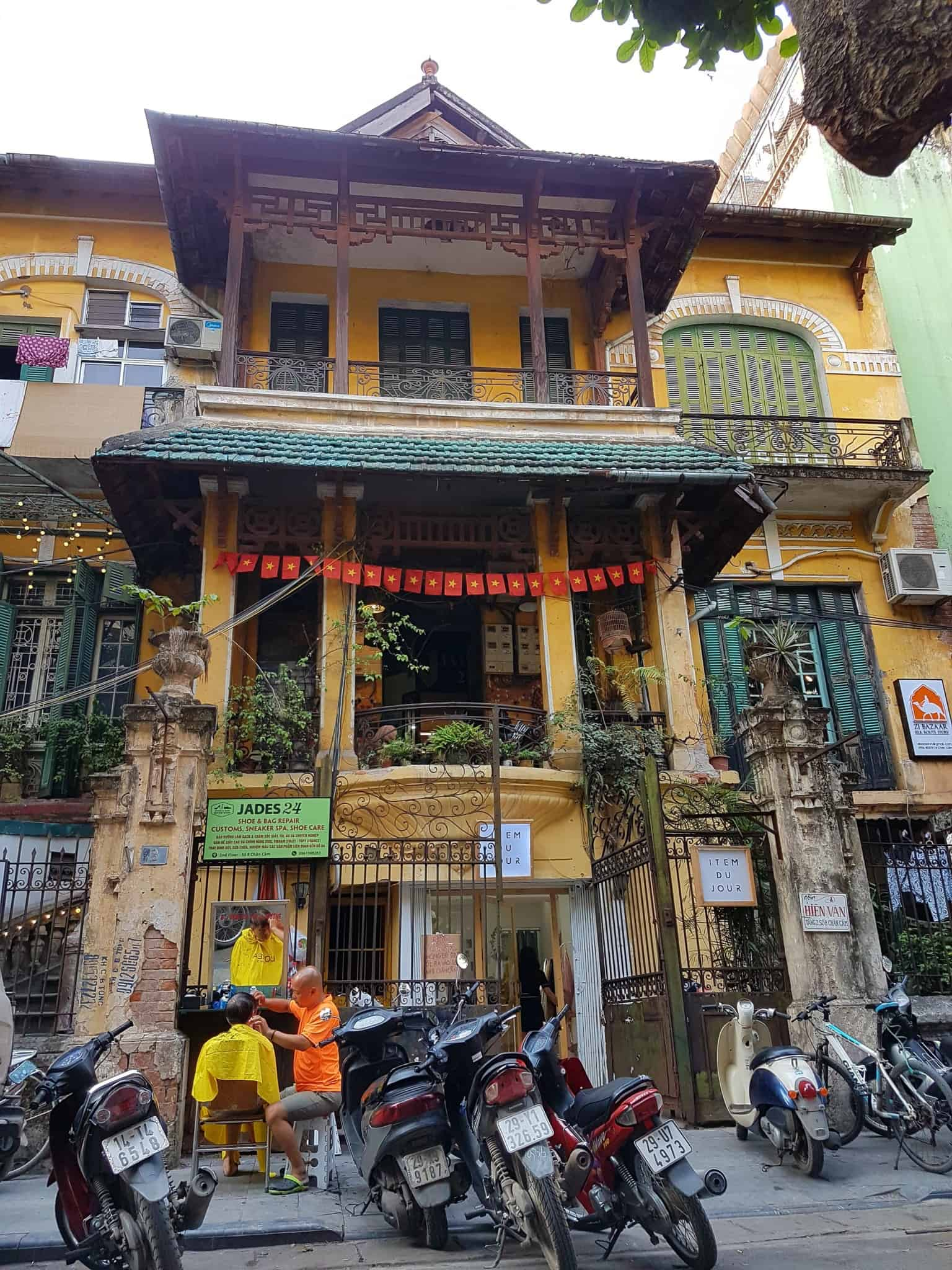 Vietnam, trois jours à découvrir Hanoï 👟 10