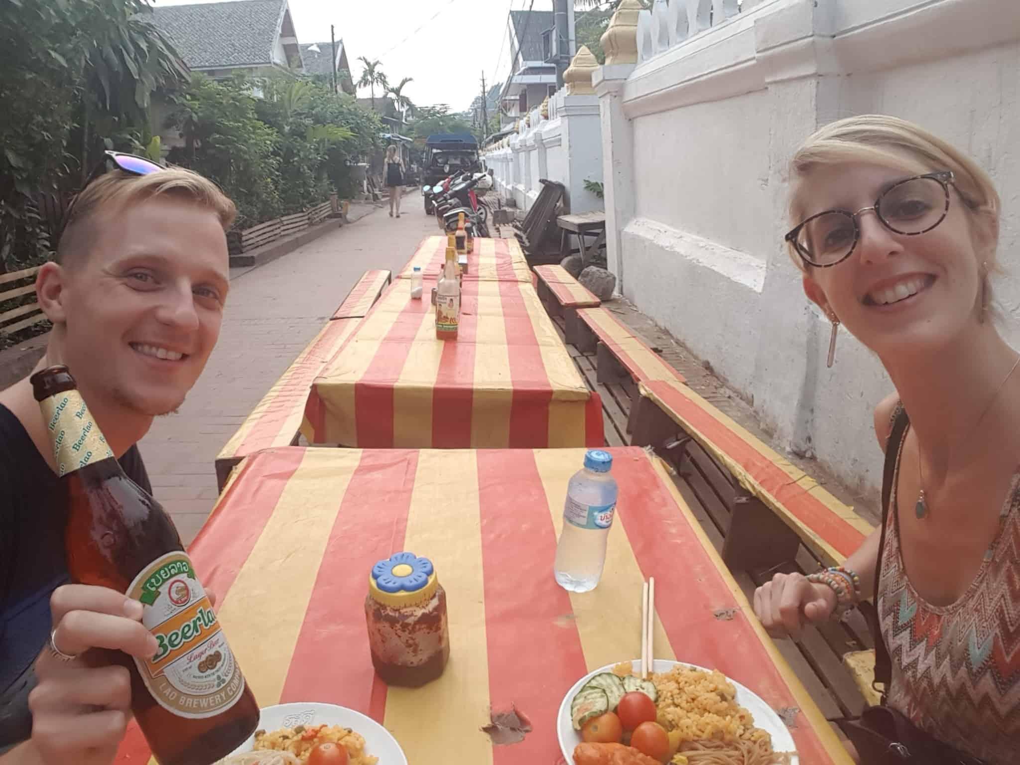 Laos, nos premières impressions sur Luang Prabang 😍 9