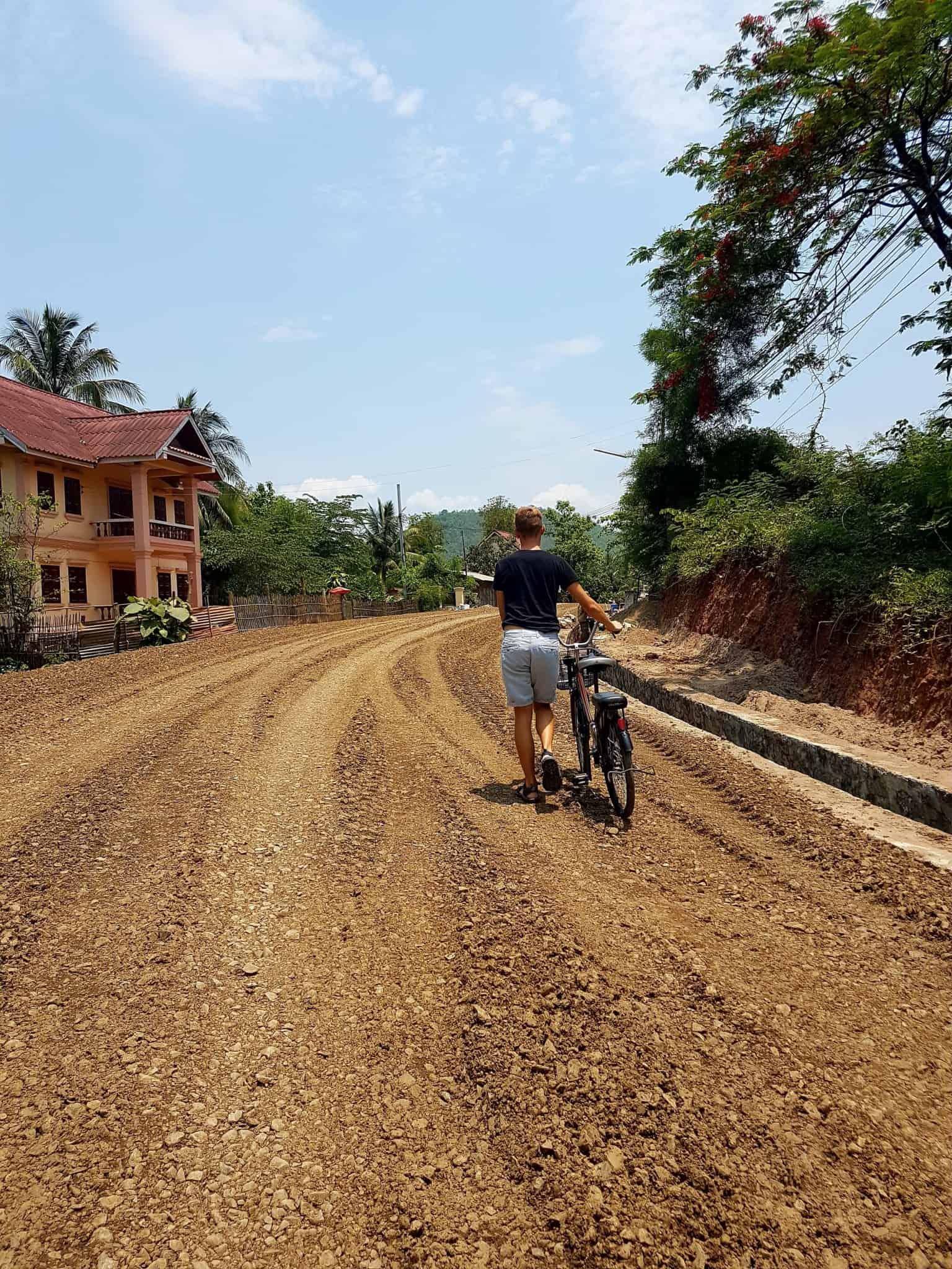 Laos, les magnifiques temples de Luang Prabang 🏯 16