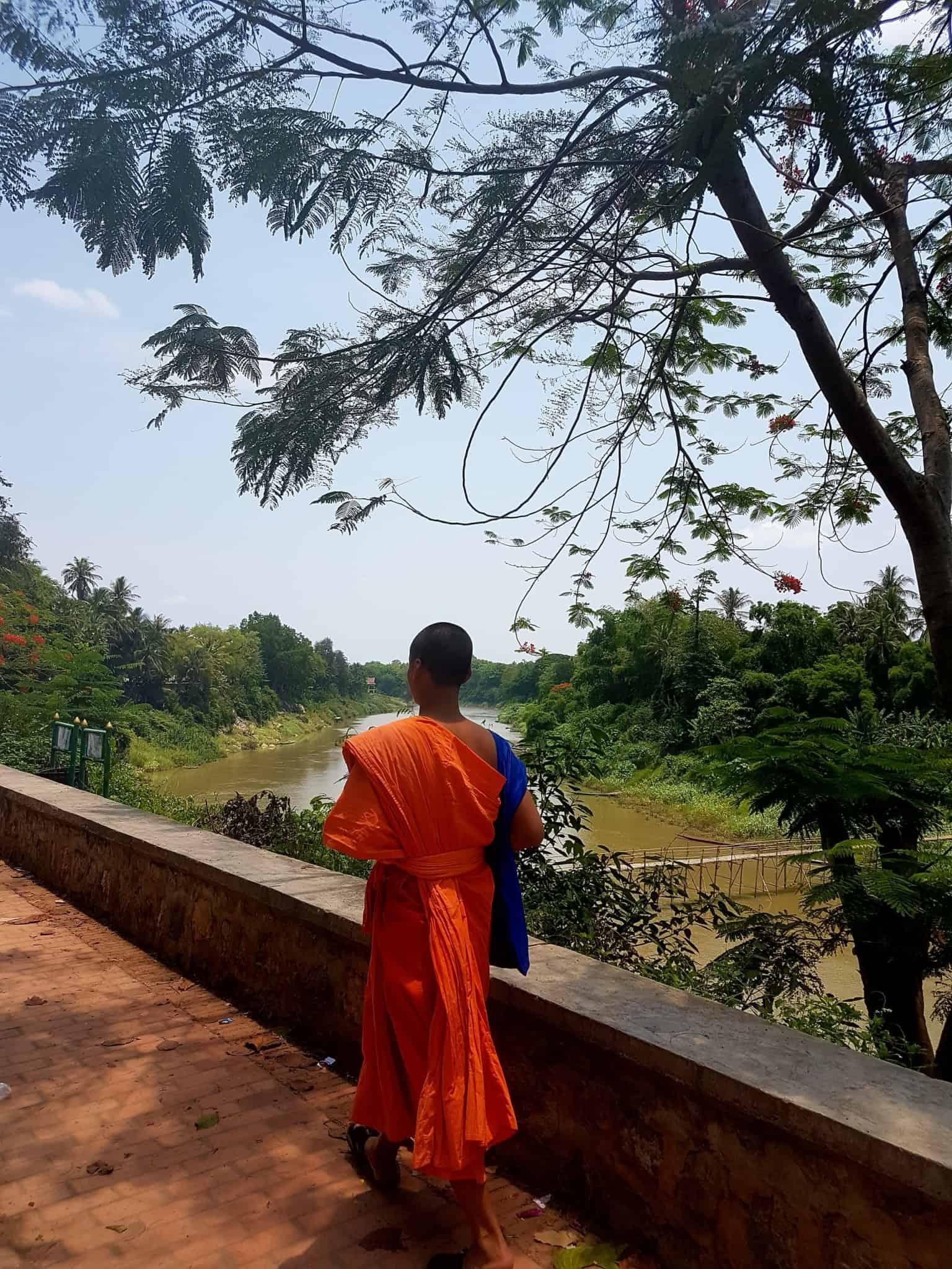 Laos, les magnifiques temples de Luang Prabang 🏯 19