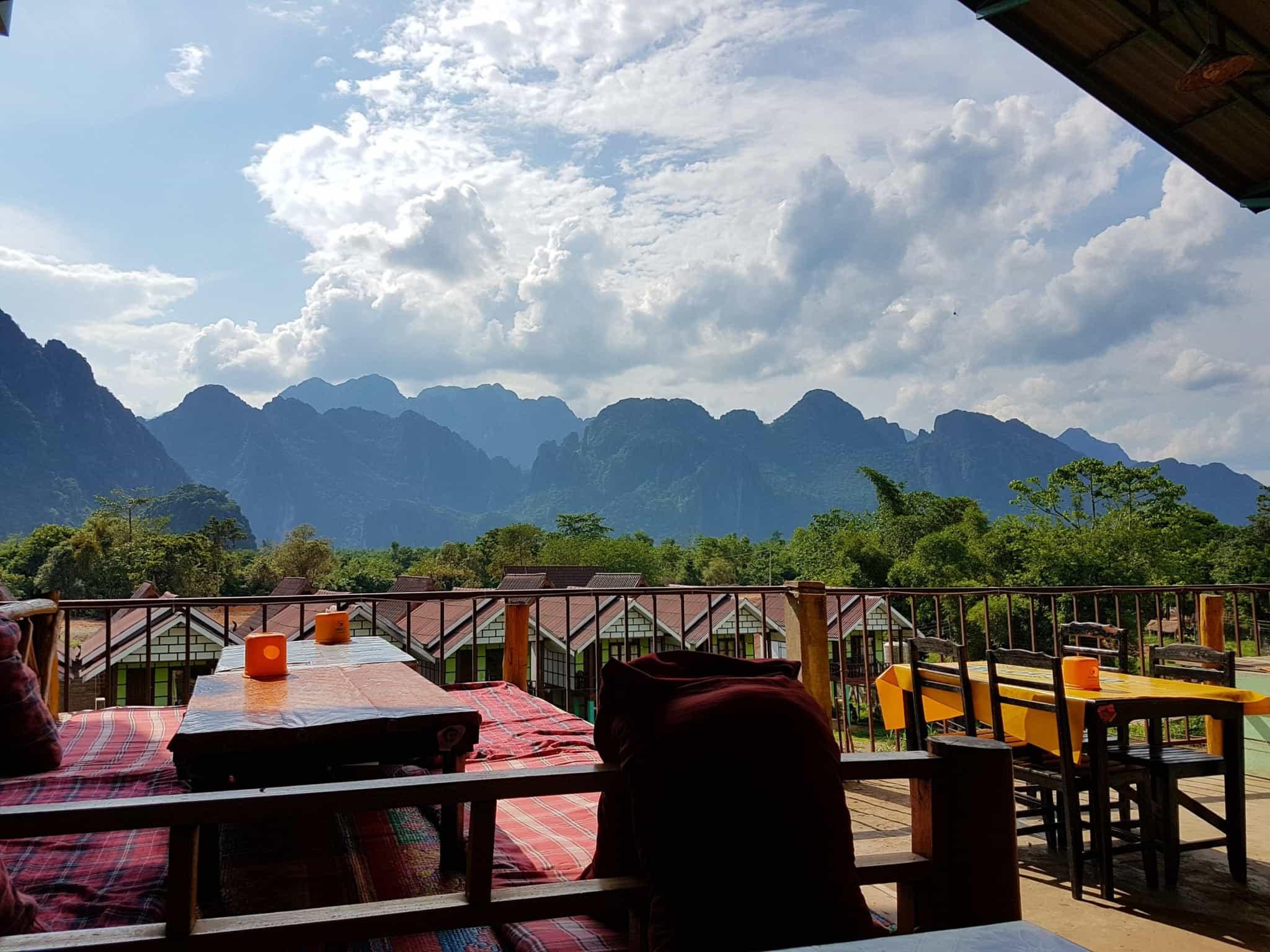 Laos, Vang Vieng un incontournable du Laos ! 🧡 6