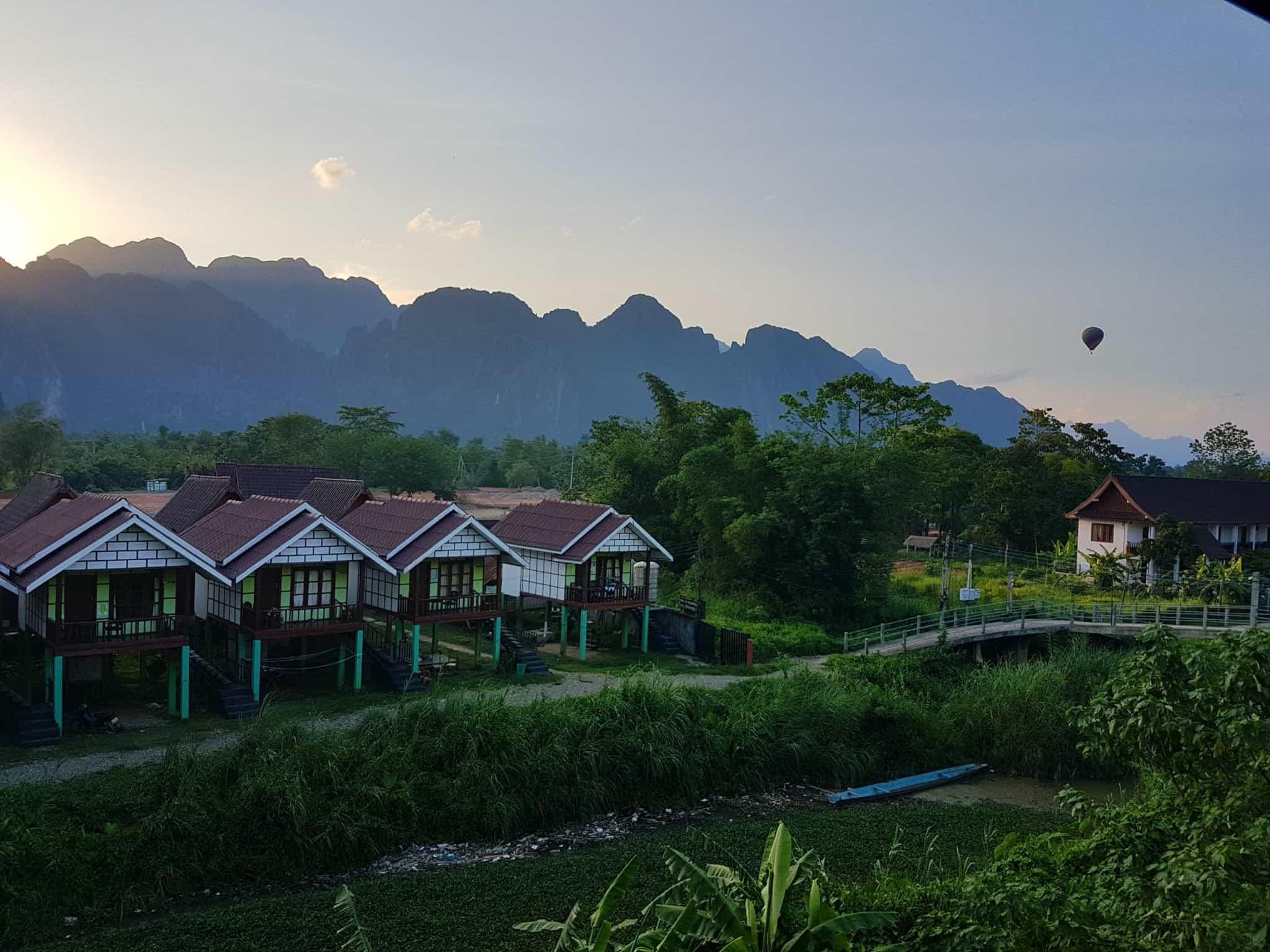 Laos, Vang Vieng un incontournable du Laos ! 🧡 9