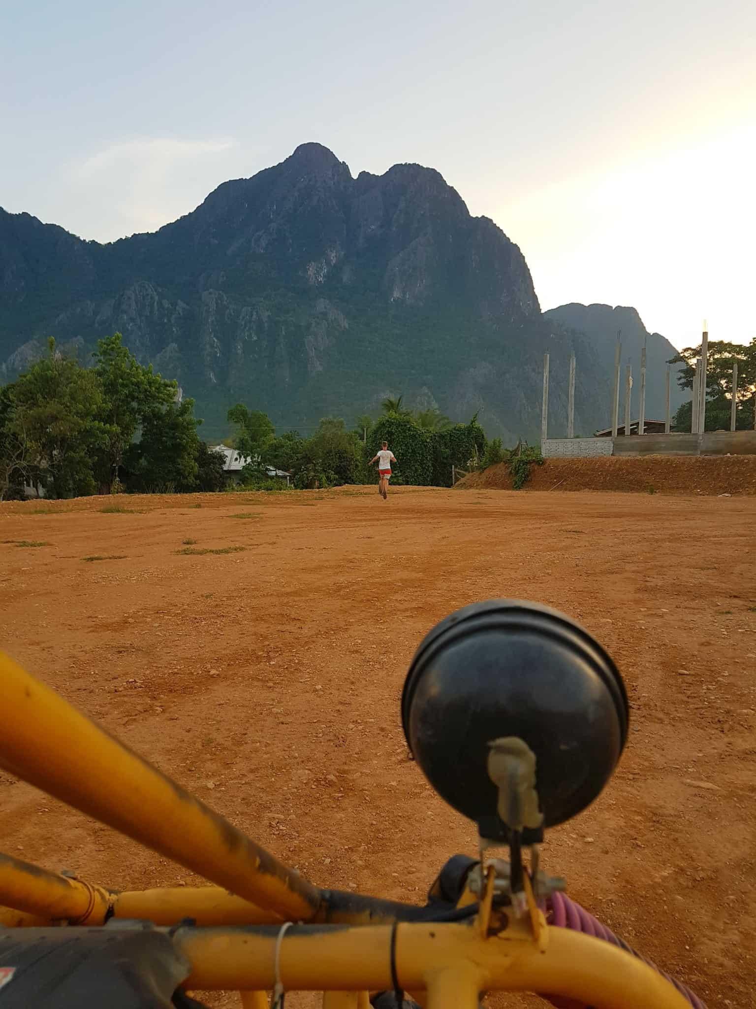 Laos, un tour en buggy qui ne se passe pas comme prévu 🏎 22