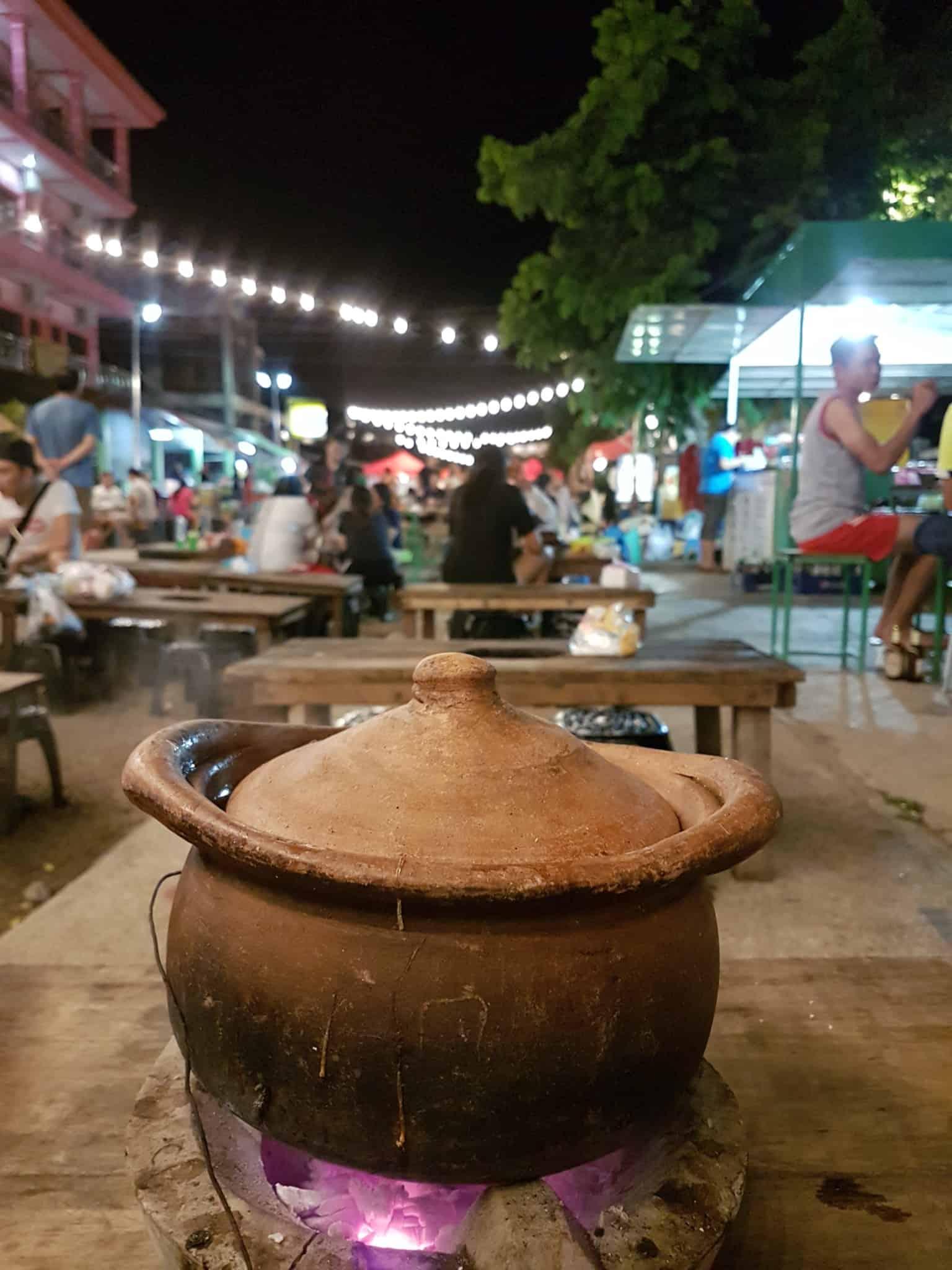 Laos, au cœur de la magnifique campagne de Vang Vieng en moto cross 🏍 24