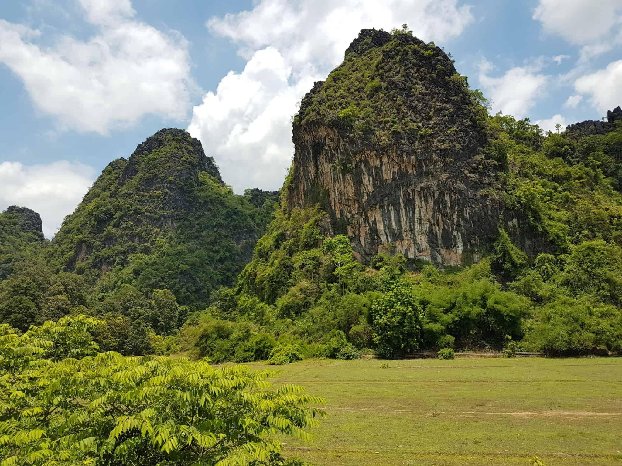 Laos, la boucle de Thakhek à moto 🛵 4