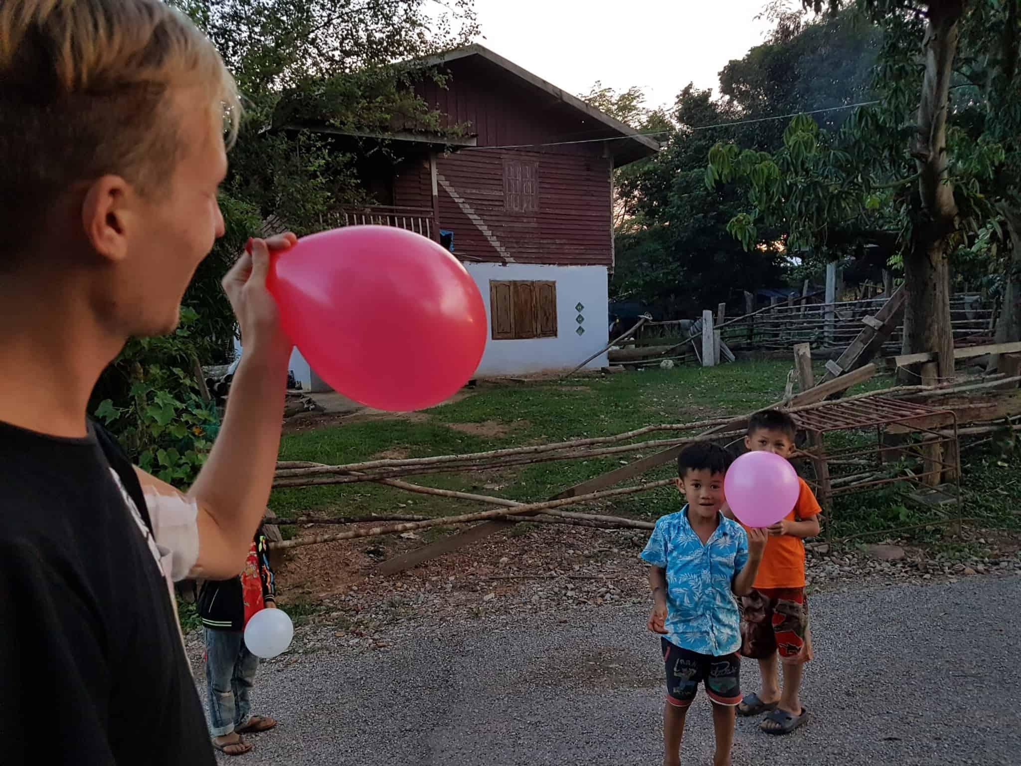 Laos, imprévus sur la boucle de Thakhek 🤒 6