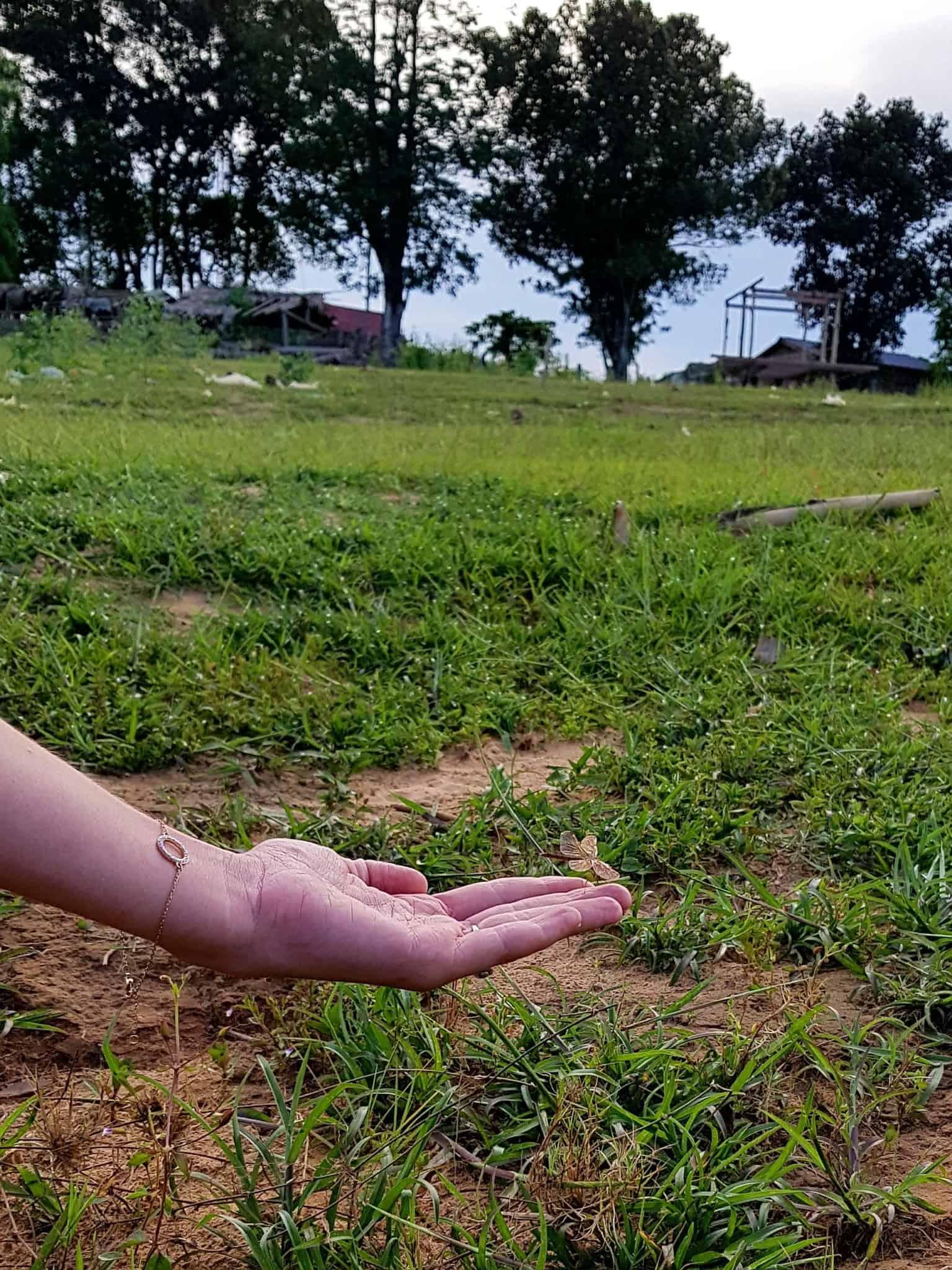 Laos, imprévus sur la boucle de Thakhek 🤒 4