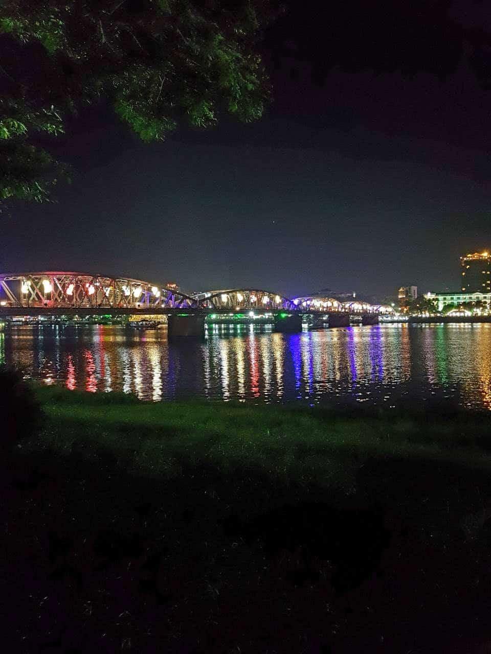 Vietnam, la magnifique cité impériale de Hué 🏯 37
