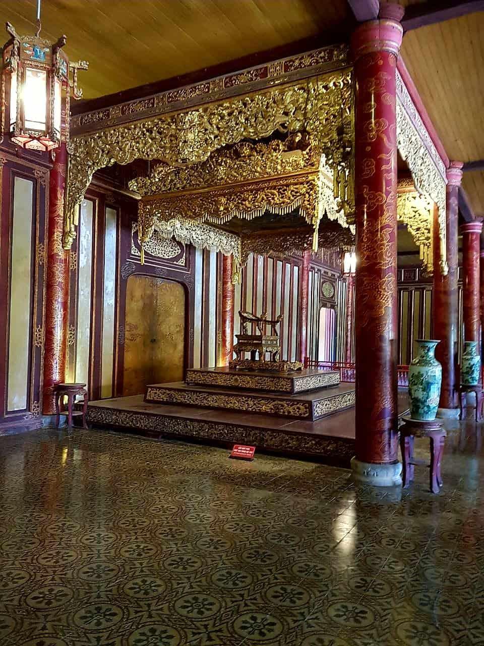 Vietnam, la magnifique cité impériale de Hué 🏯 4