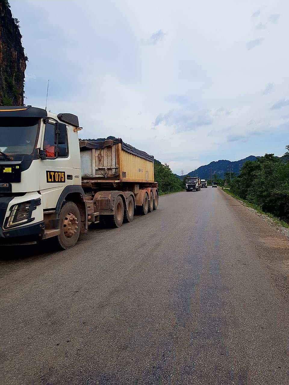 Laos, la boucle de Thakhek à moto 🛵 3
