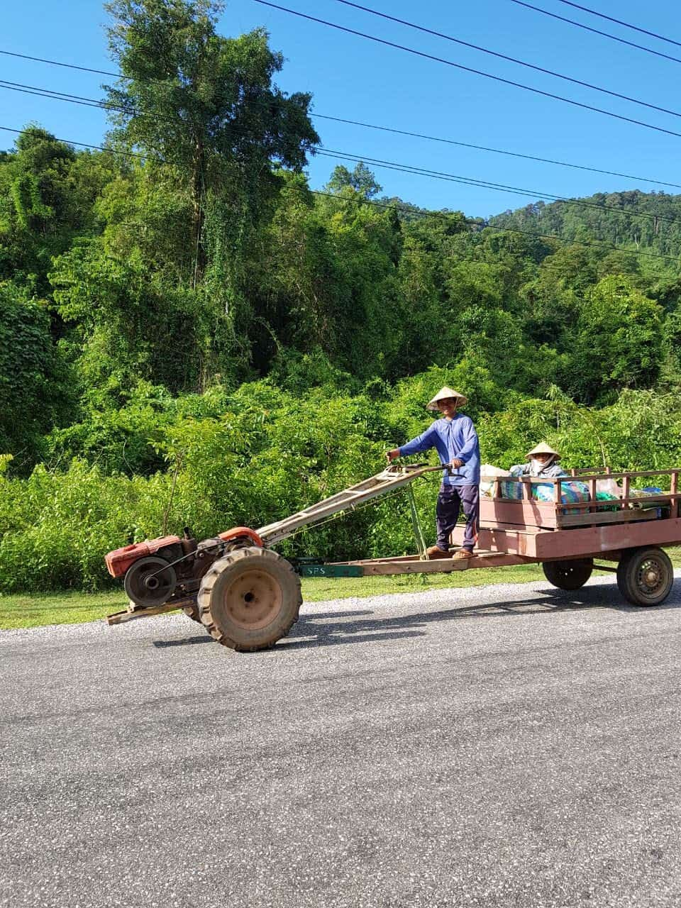 Laos, la boucle de Thakhek à moto 🛵 14