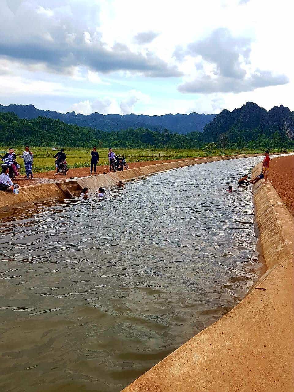 Laos, la boucle de Thakhek à moto 🛵 12
